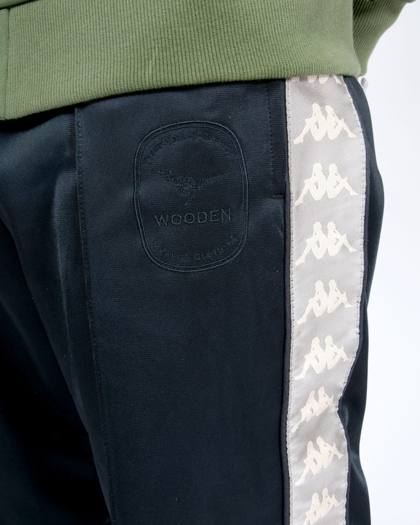 Wooden ft. Kappa Pants | Wooden Store