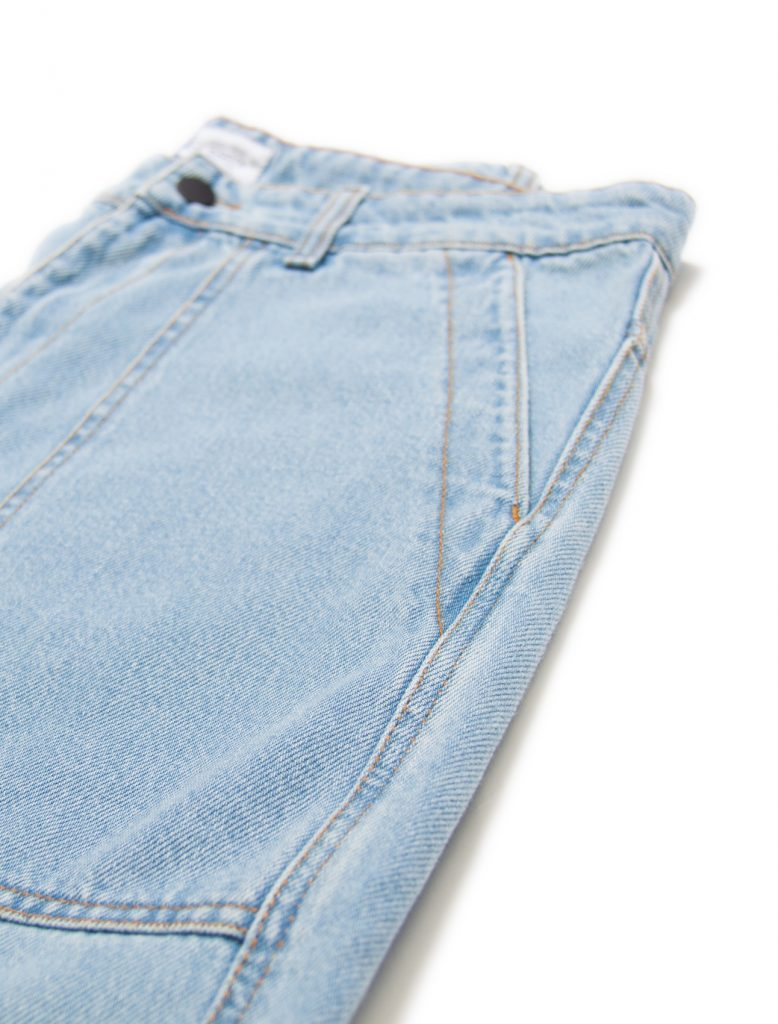 Jeans Japan Heritage Super Stone | Wooden Store