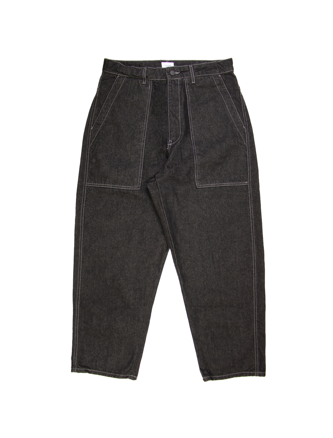 Jeans Japan Heritage Black | Wooden Store