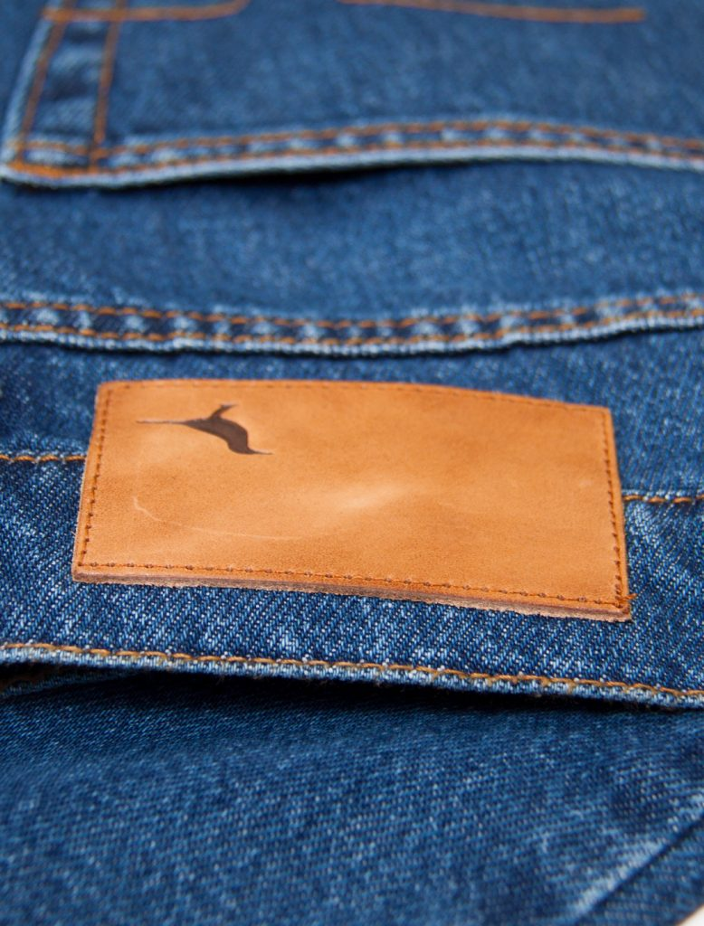 Jeans Original Blue Used | Wooden Store