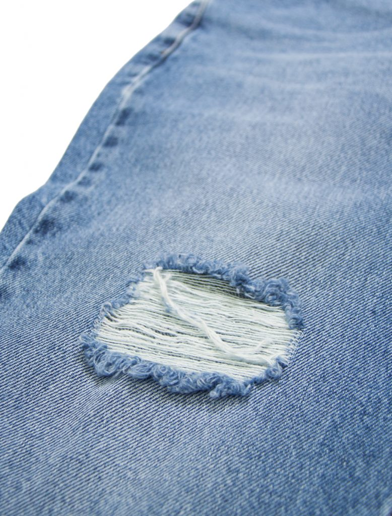 Jeans Original Broken Used | Wooden Store