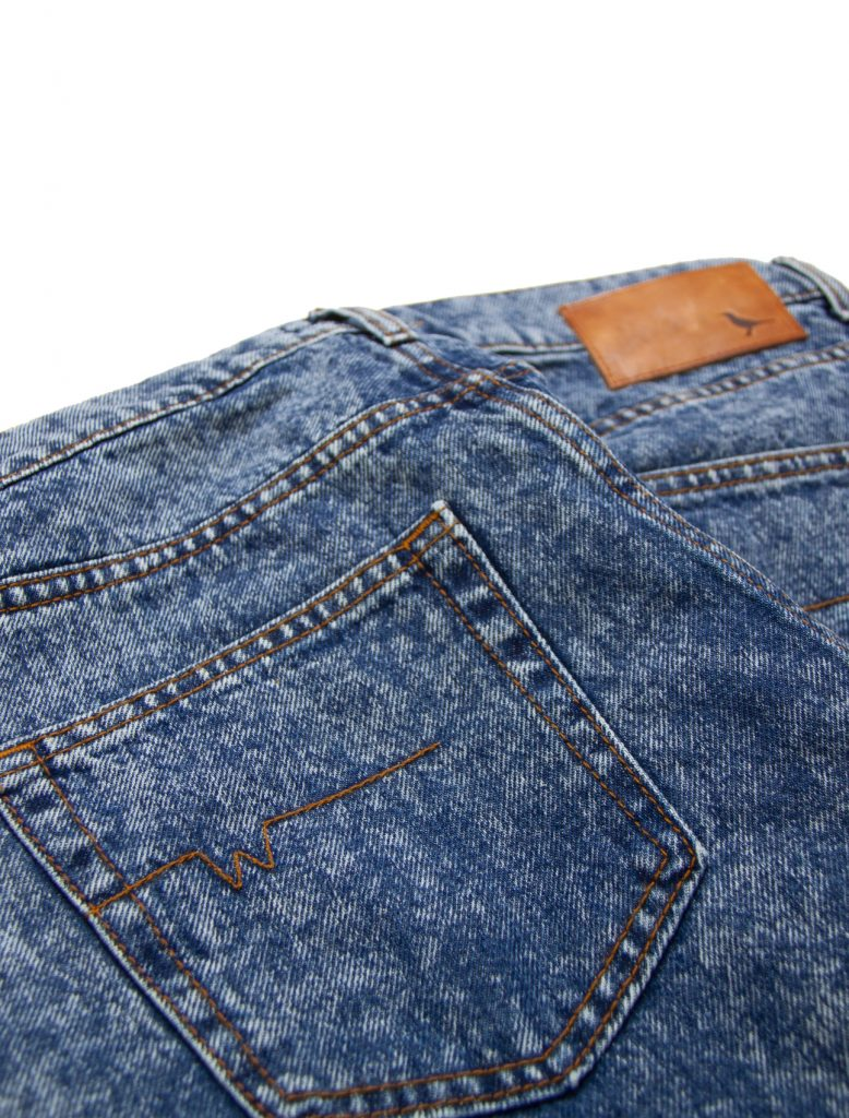 Jeans Original Marble | Wooden Store