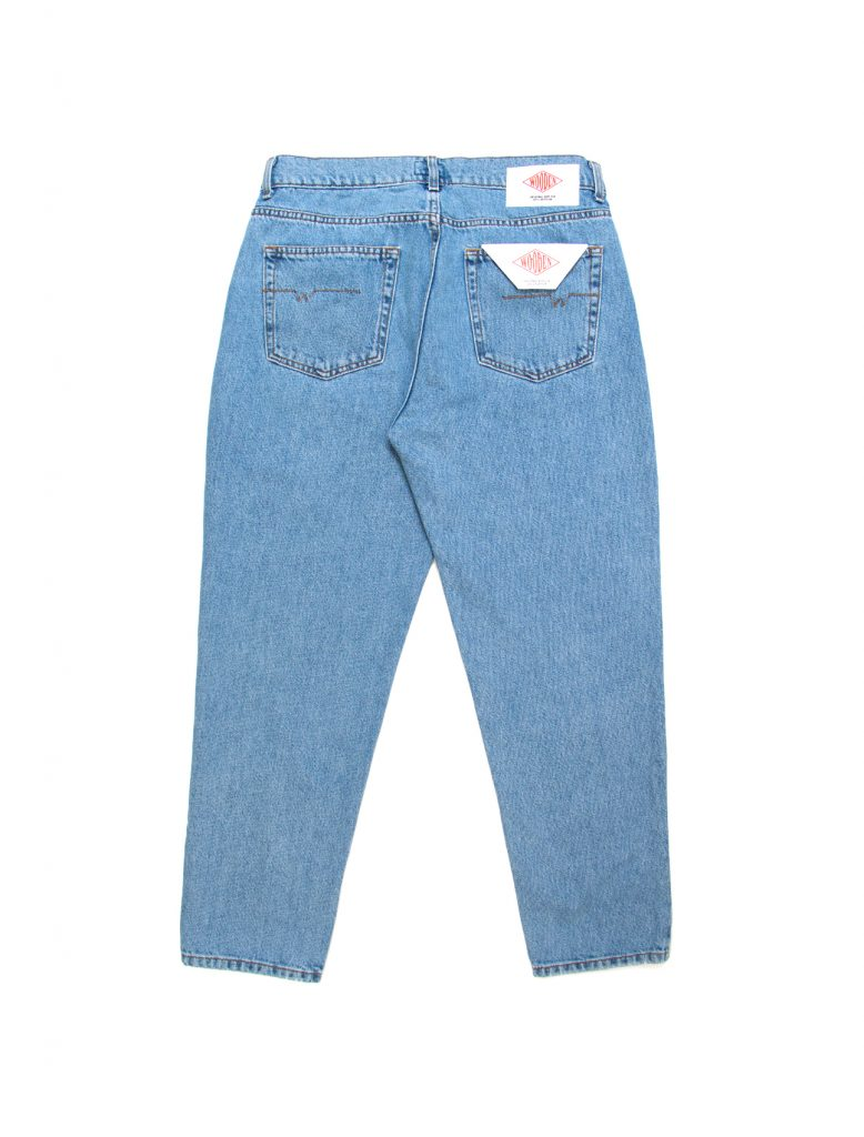 Jeans Replica '11 Real Super Stone | Wooden Store