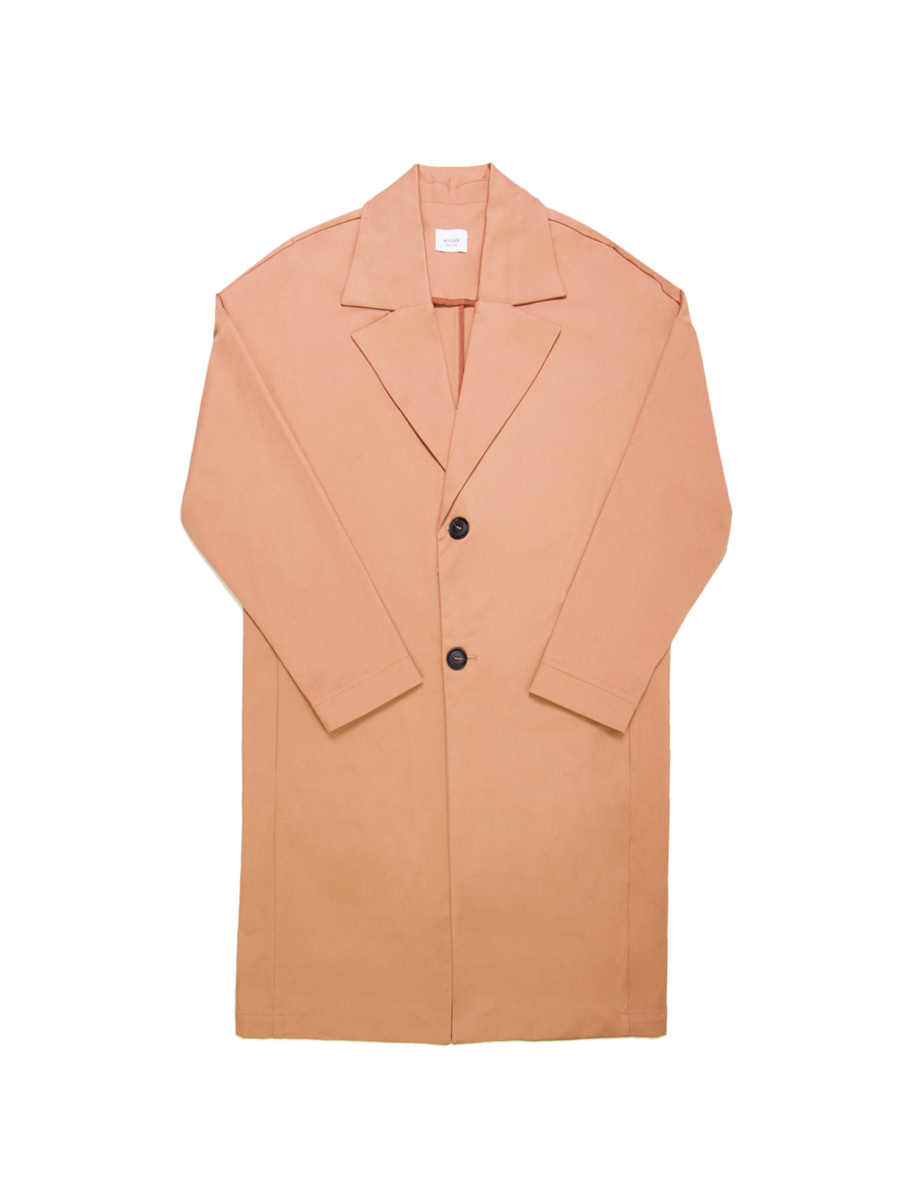Cappotto Trench Phard | Wooden Store