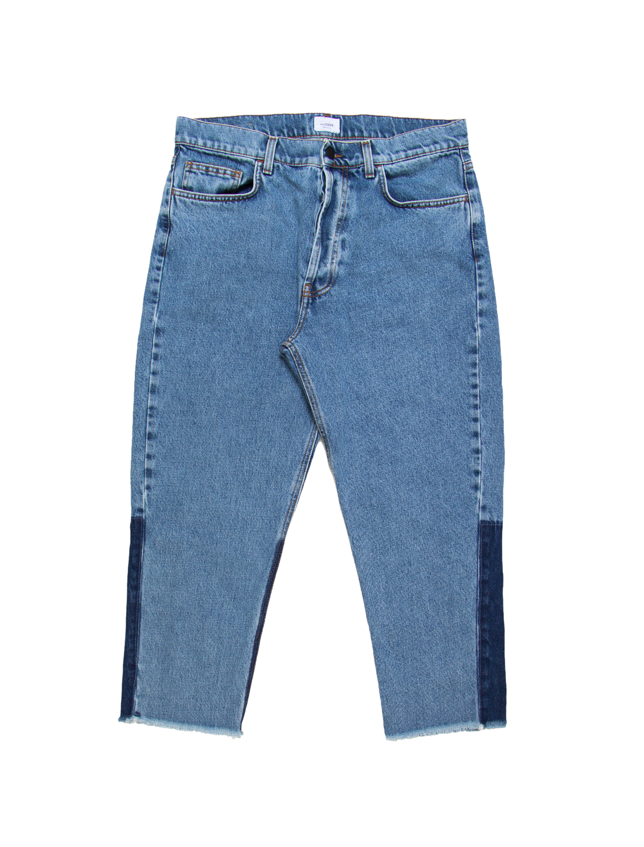 Jeans Original Blue Back | Wooden Store