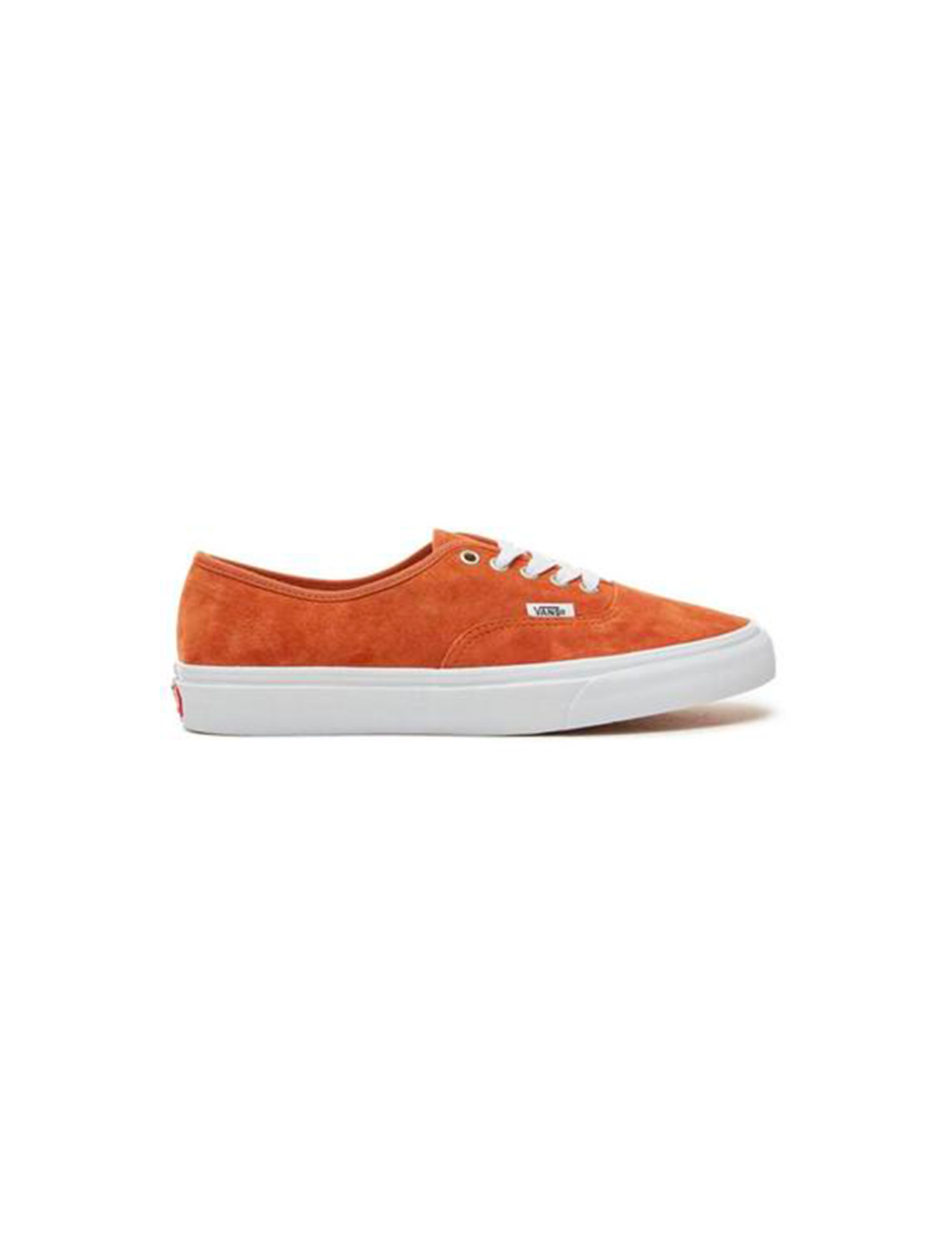 Vans UA Authentic Leather Brown | Wooden Store