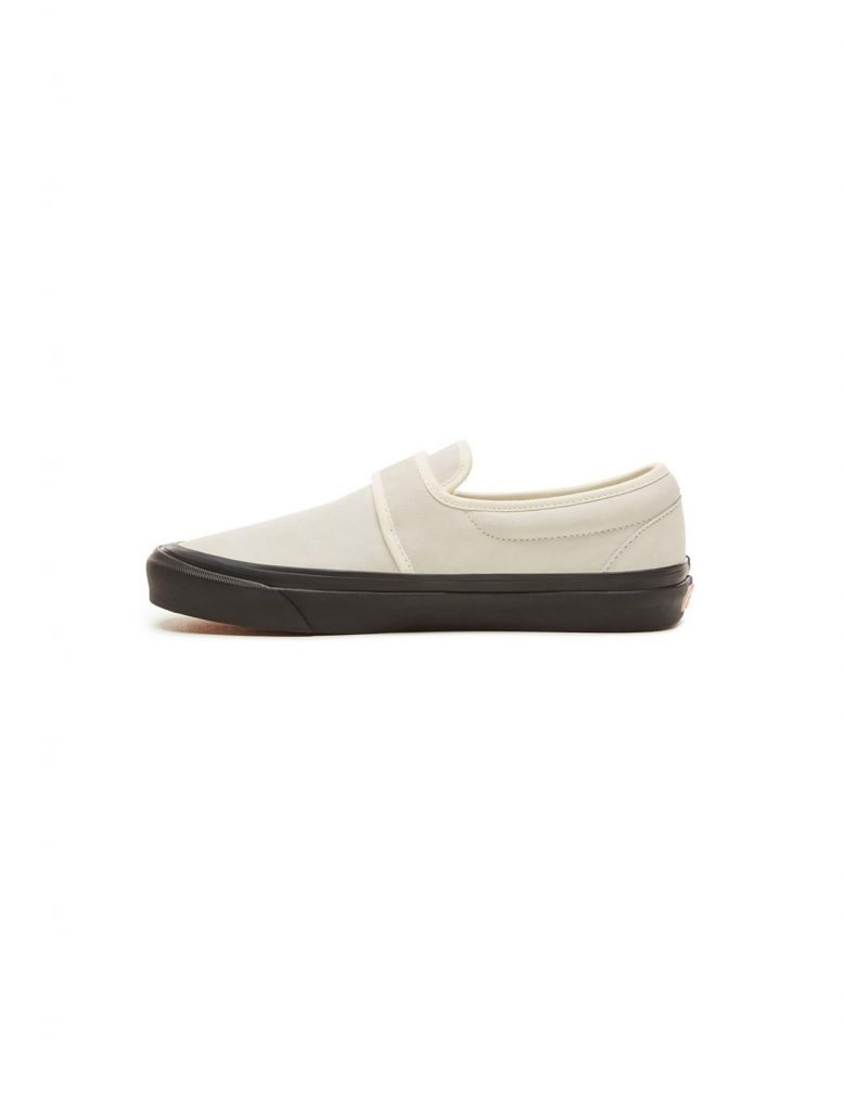 Vans Anaheim Factory Slip-On 47 DX | Wooden Store