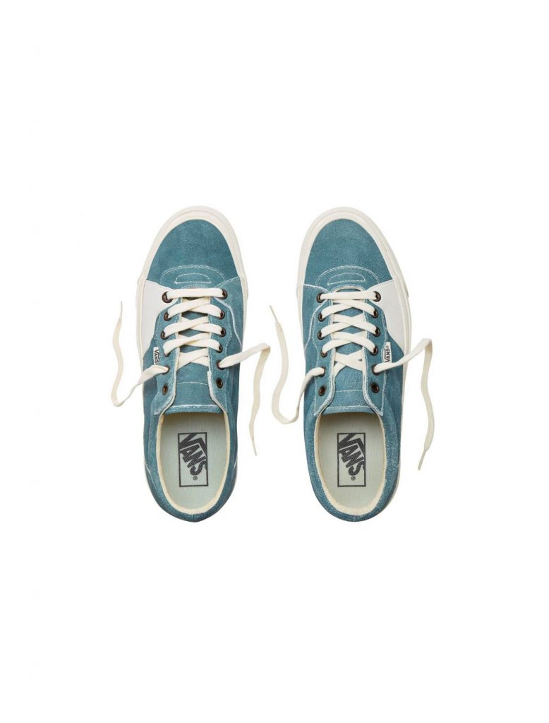 Vans Vintage Military Style 205 Stormy | Wooden Store