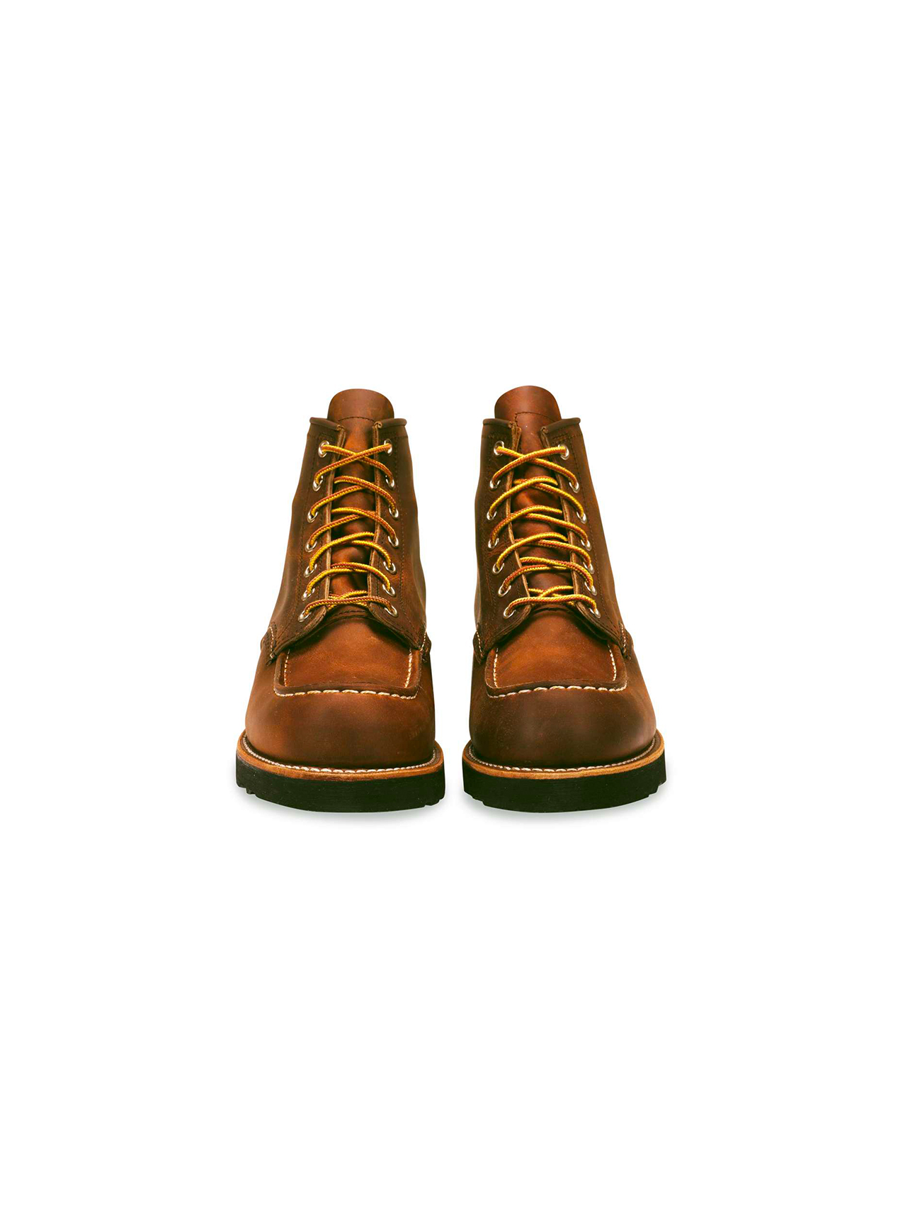 Red Wing 8886 Moc Toe | Wooden Store