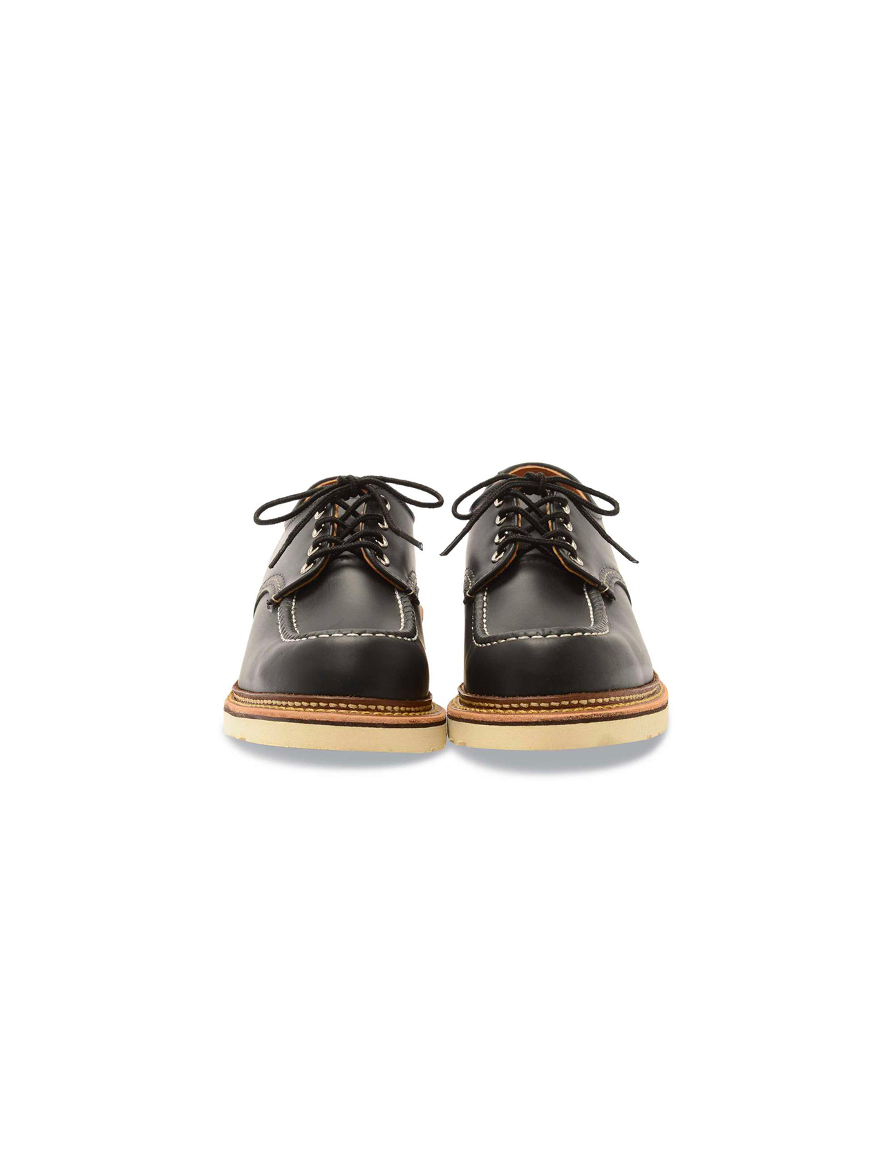 Red Wing 8106 Classic Oxford Black Chrome | Wooden Store