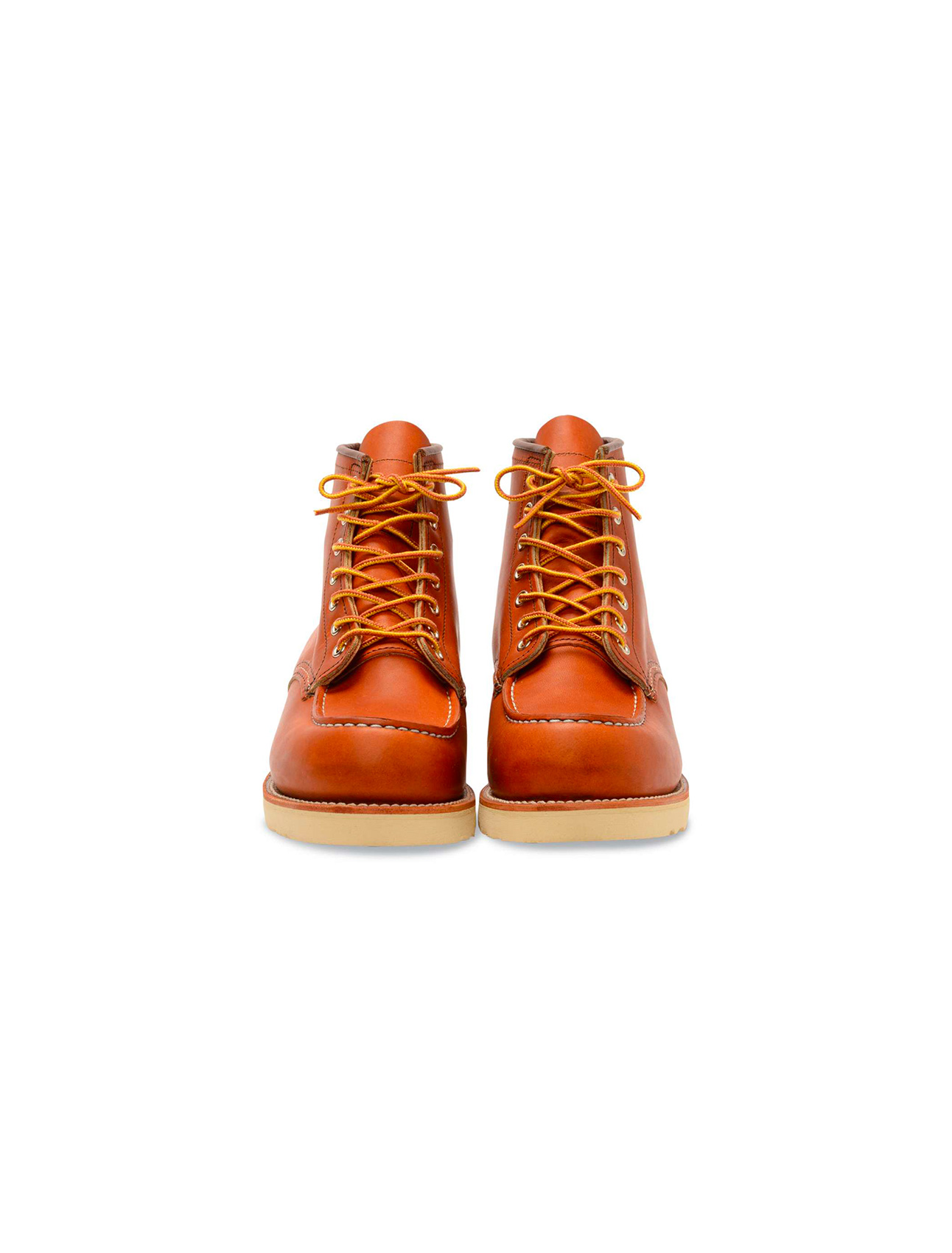 Red Wing 875 Moc Toe | Wooden Store
