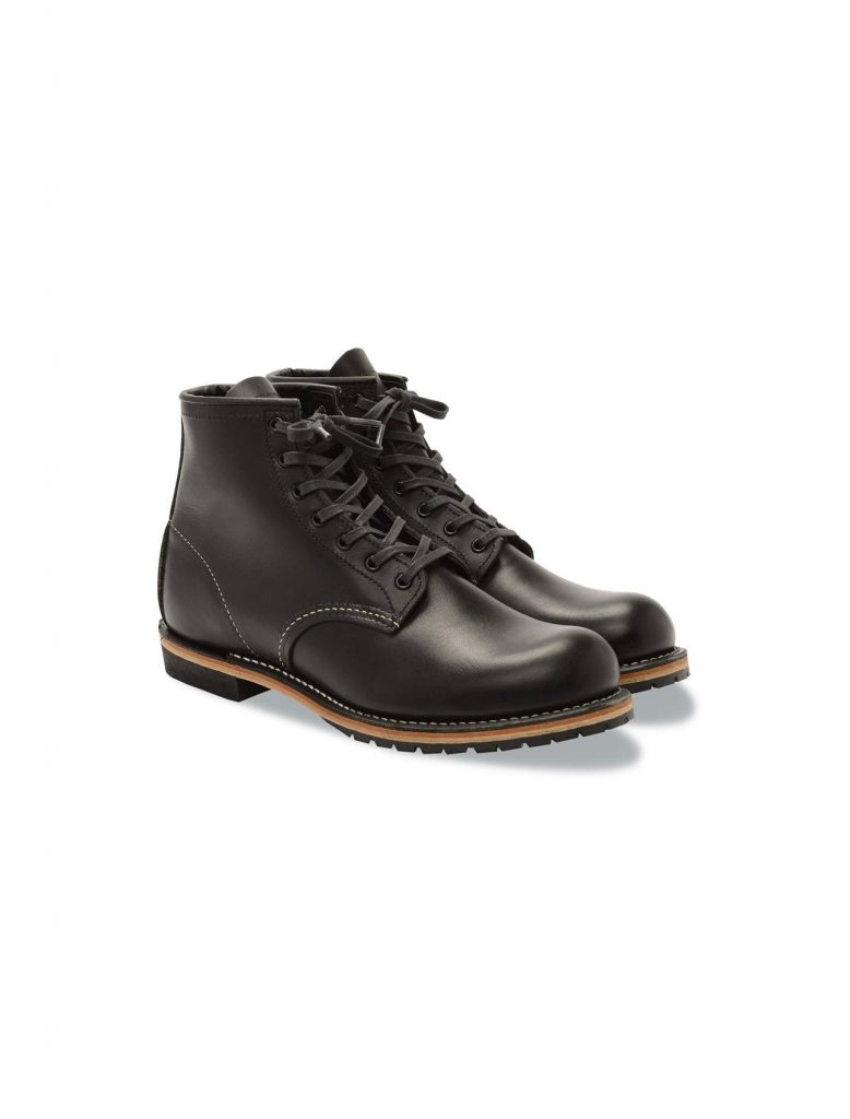 Red Wing 9014 Heritage Beckman Round Toe Boot | Wooden Store