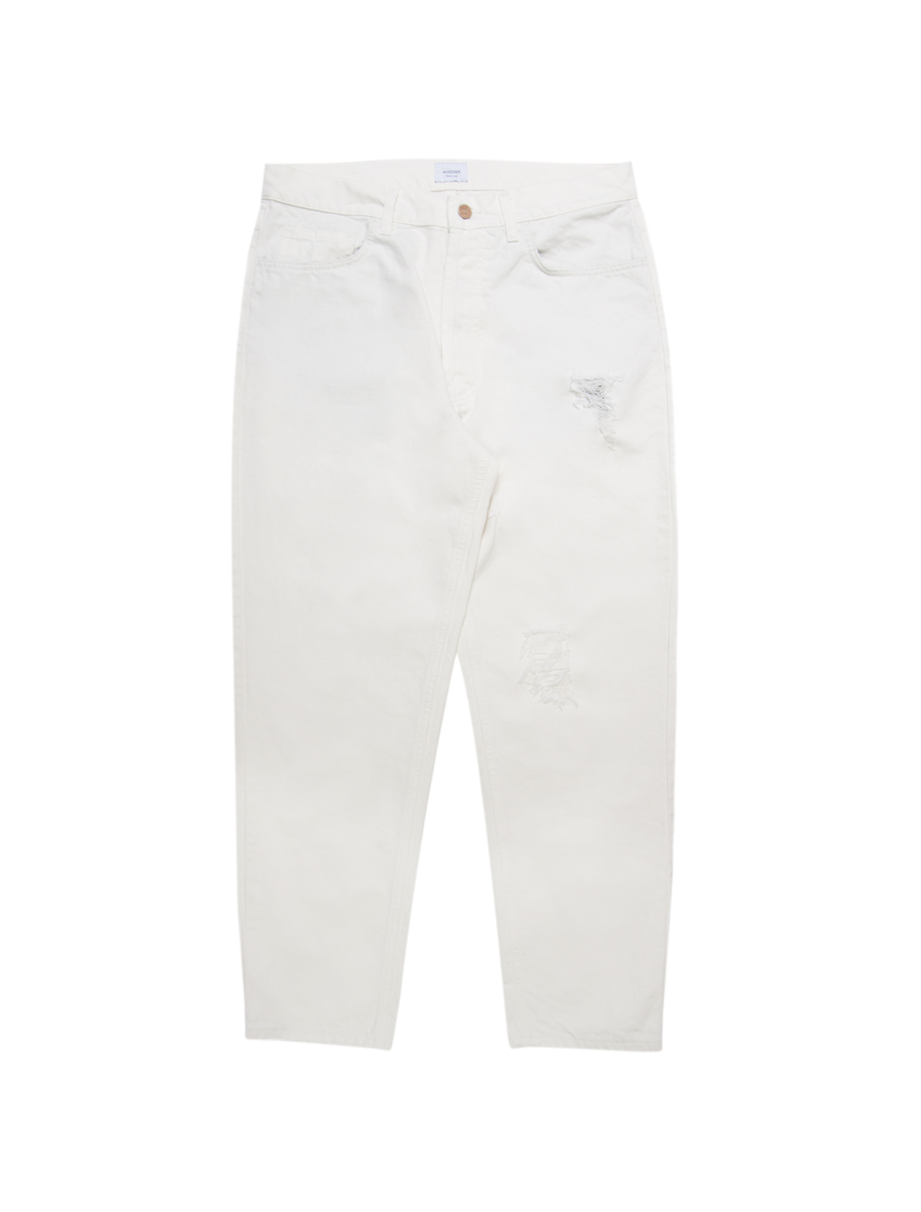 Jeans Replica '11 Broken White | Wooden Store