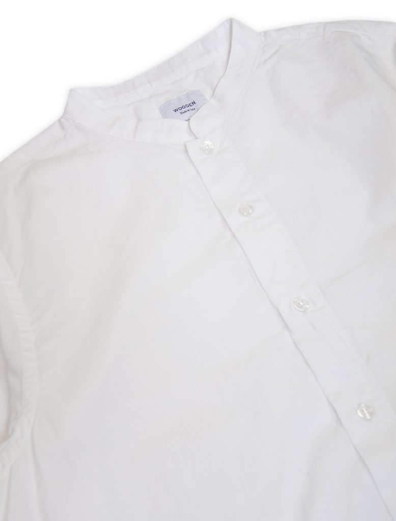 Camicia Bianca | Wooden Store