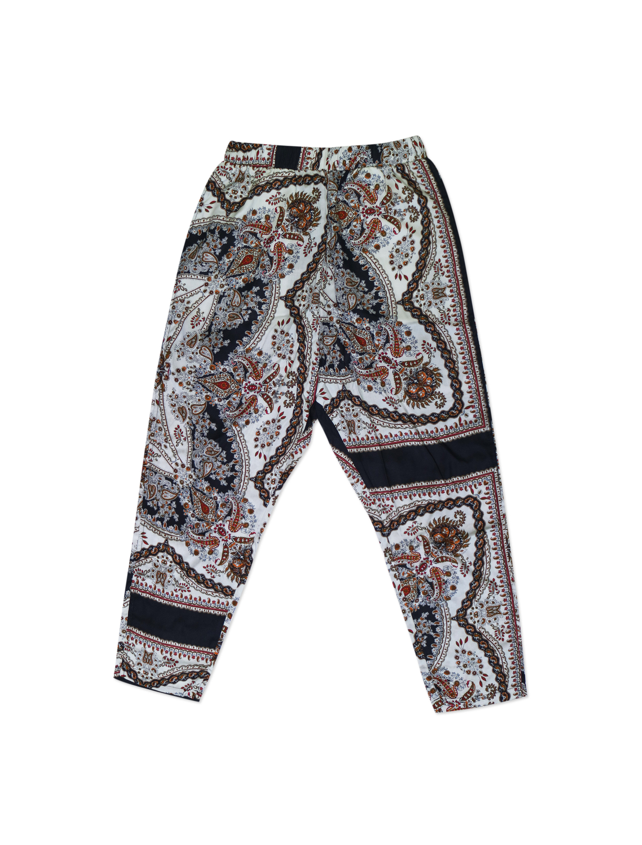 Easy Pant Persia | Wooden Store