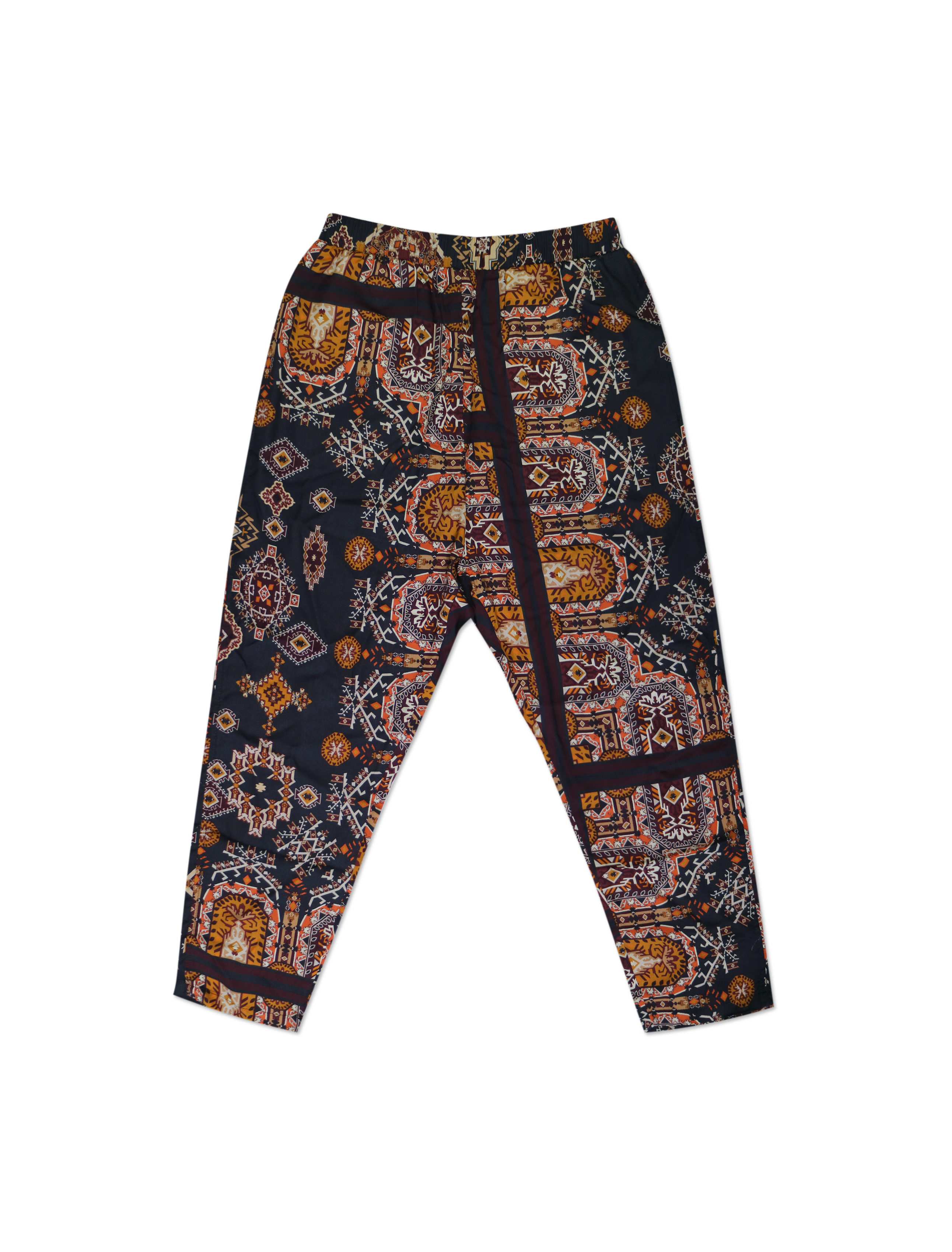 Easy Pant Zulu   Wooden Store