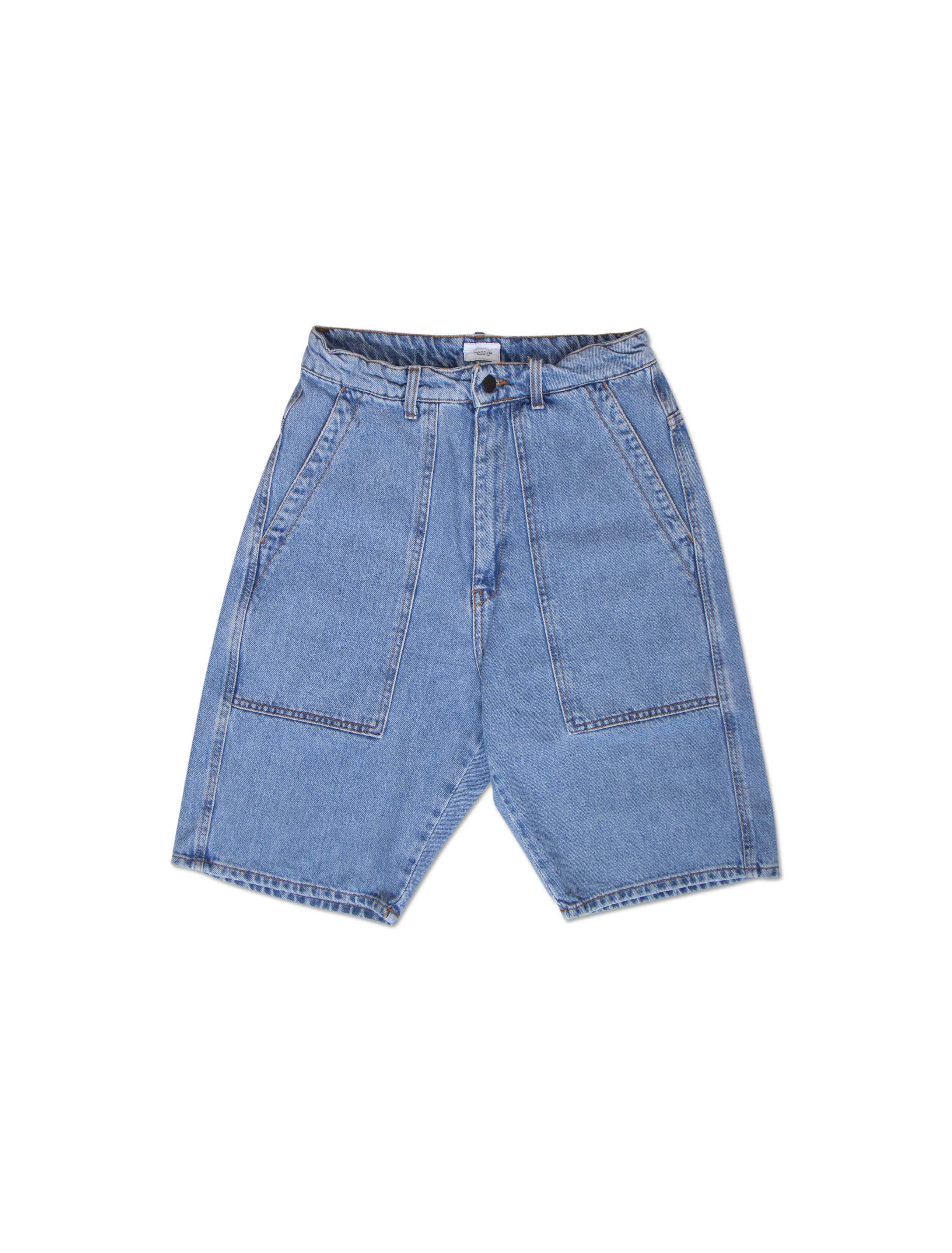 Japan Short Heritage Blue | Wooden Store