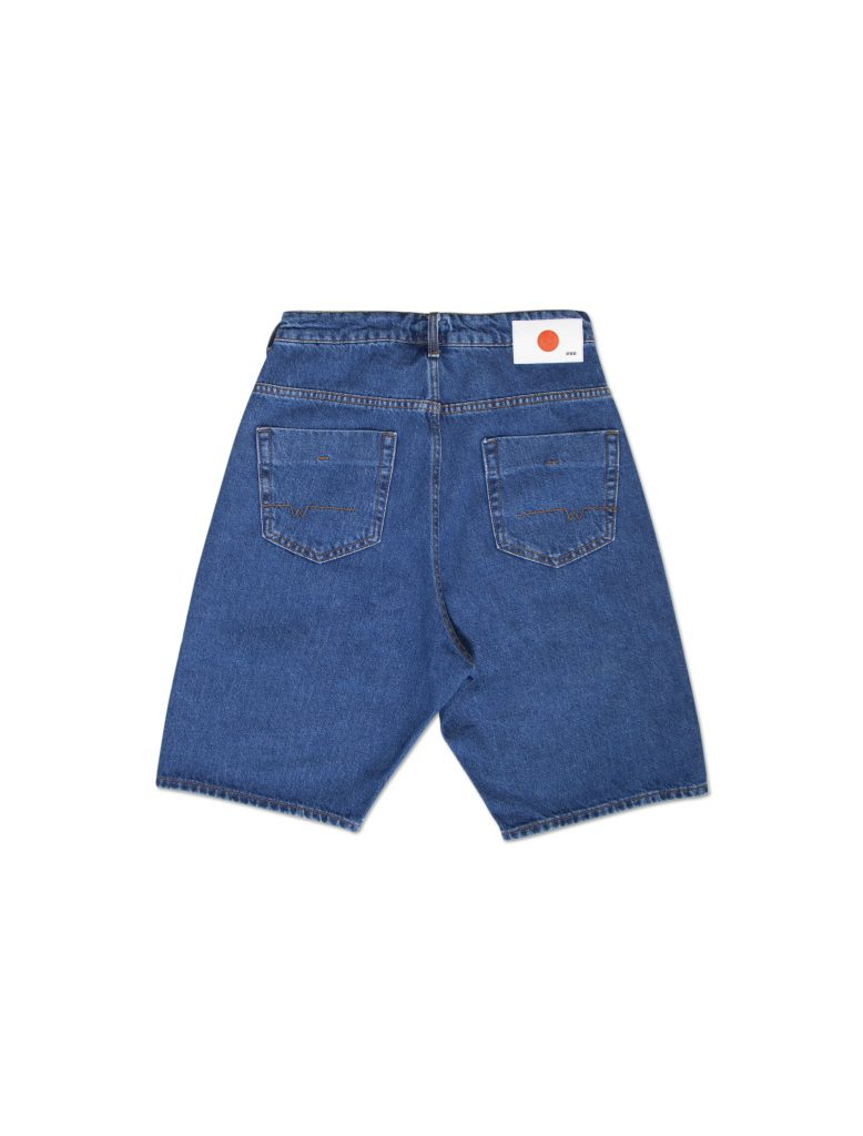 Japan Short Stone Washed | Wooden Store
