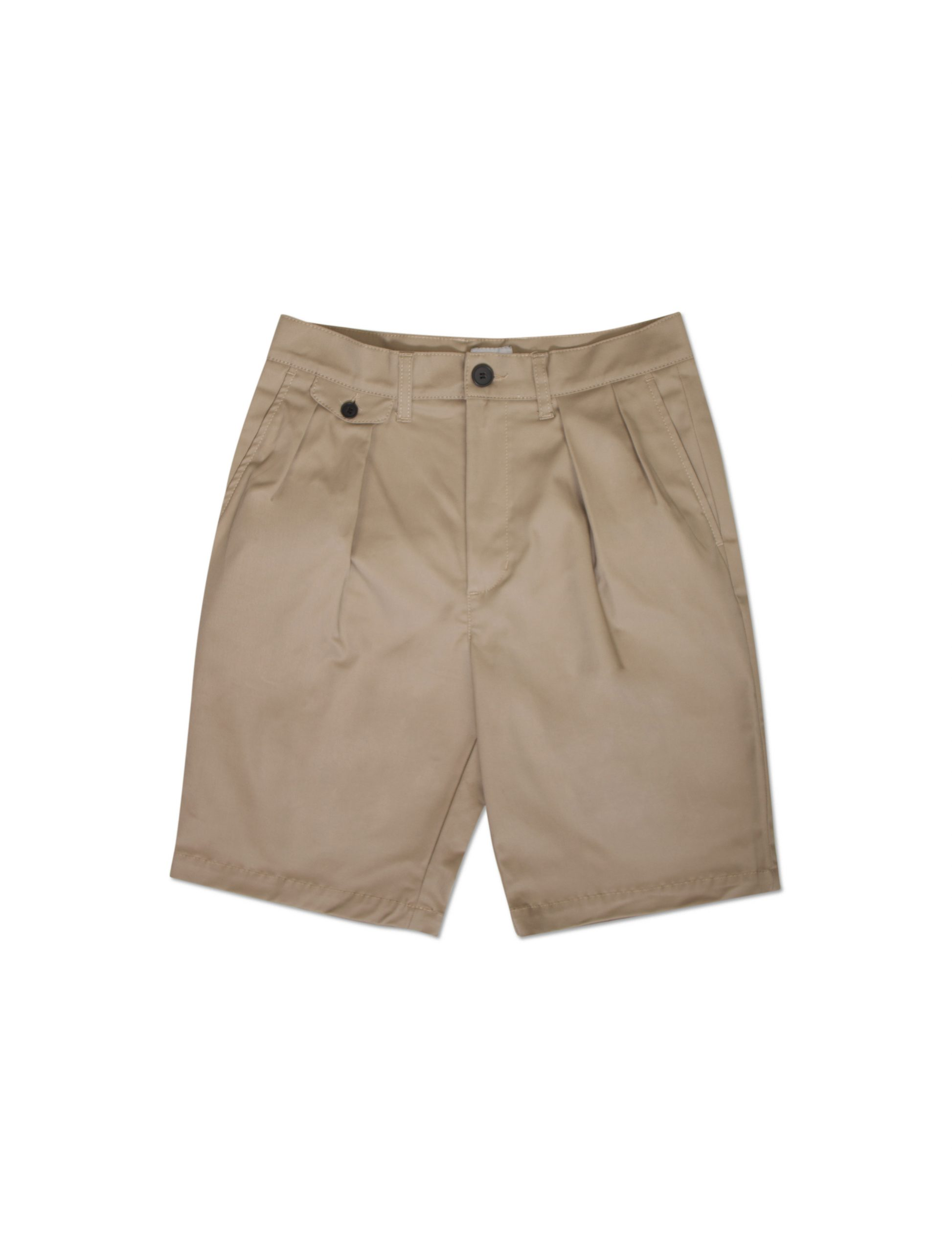Paris Short Beige | Wooden Store
