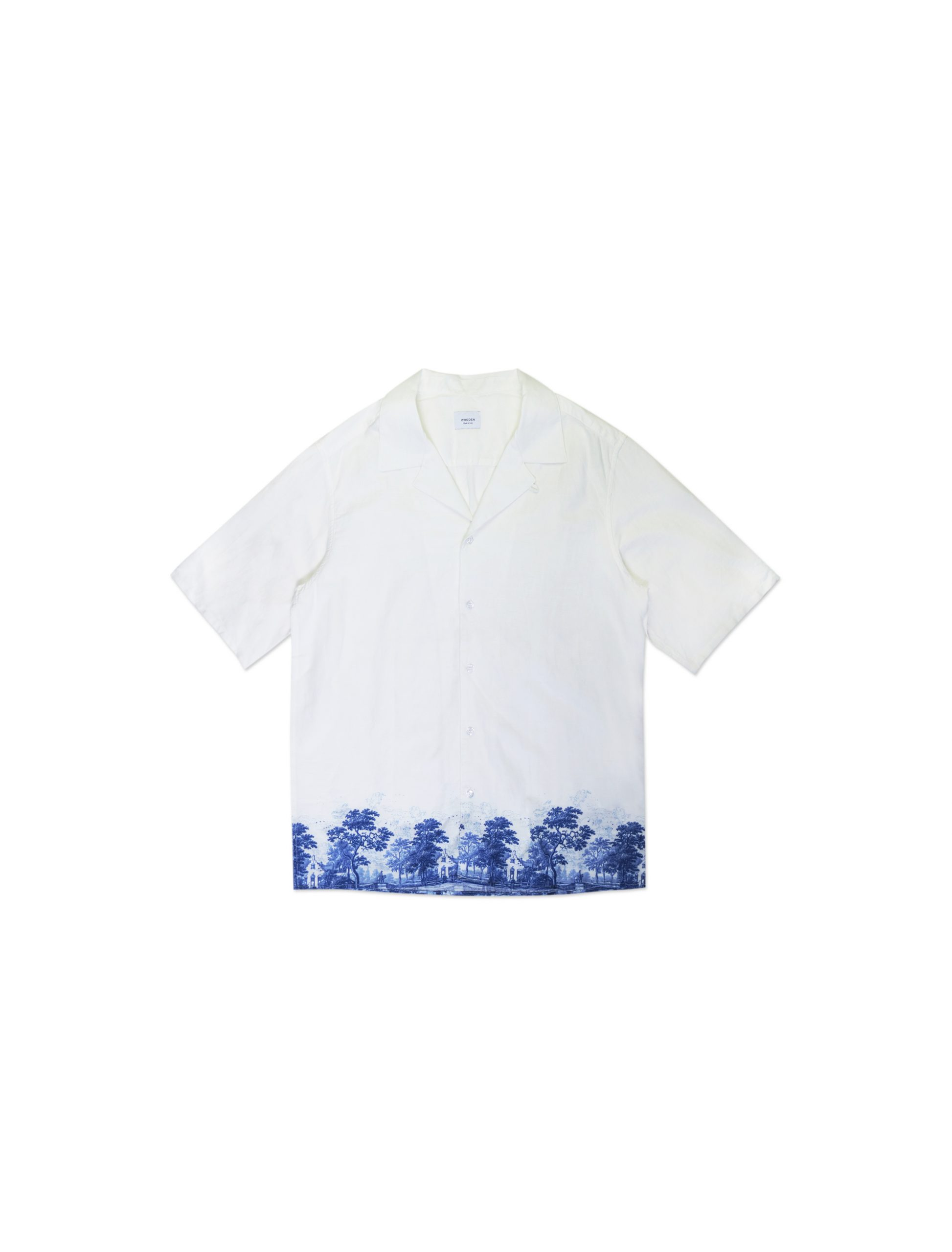 Camicia Bowling Asia | Wooden Store