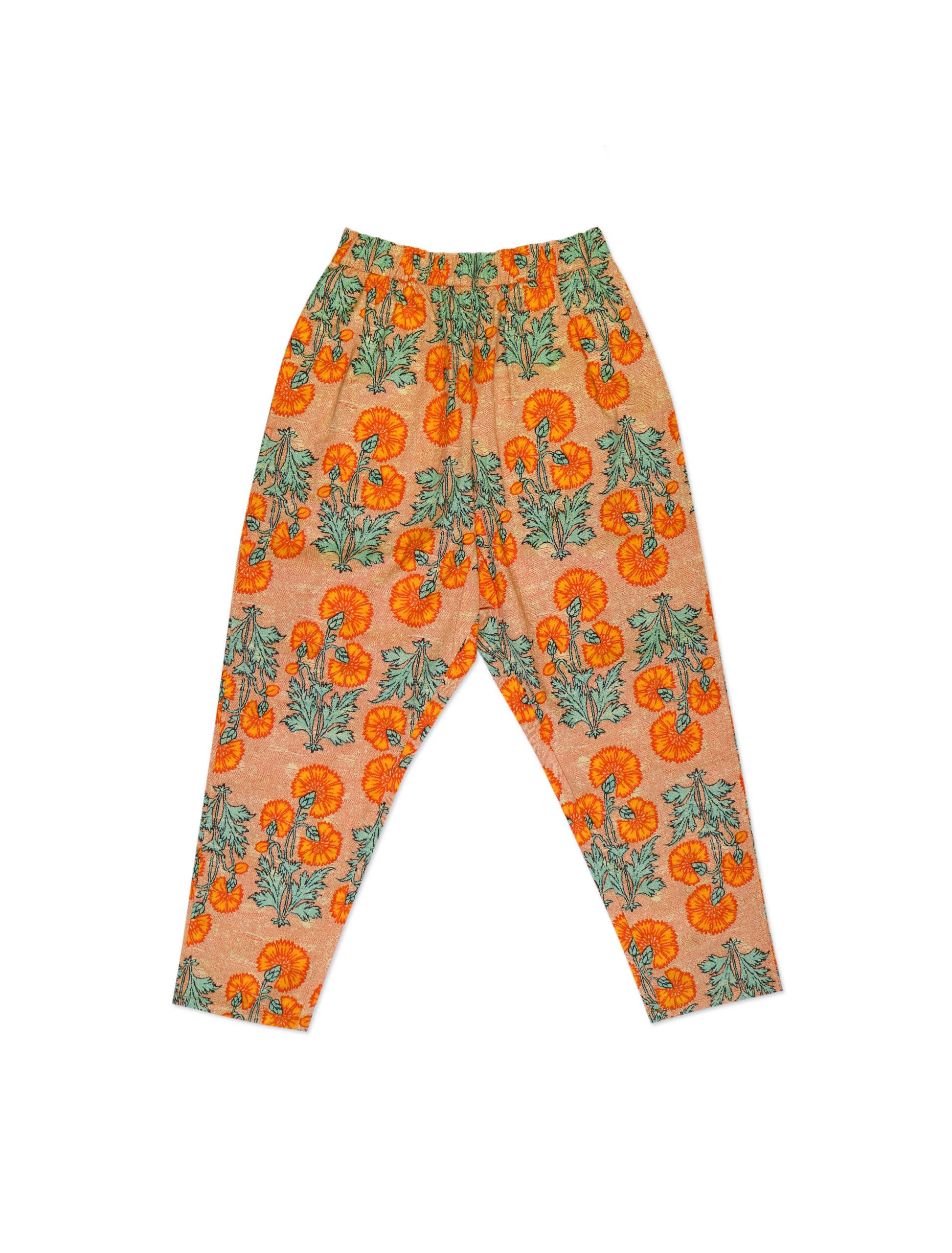 Easy Pant Vincent   Wooden Store