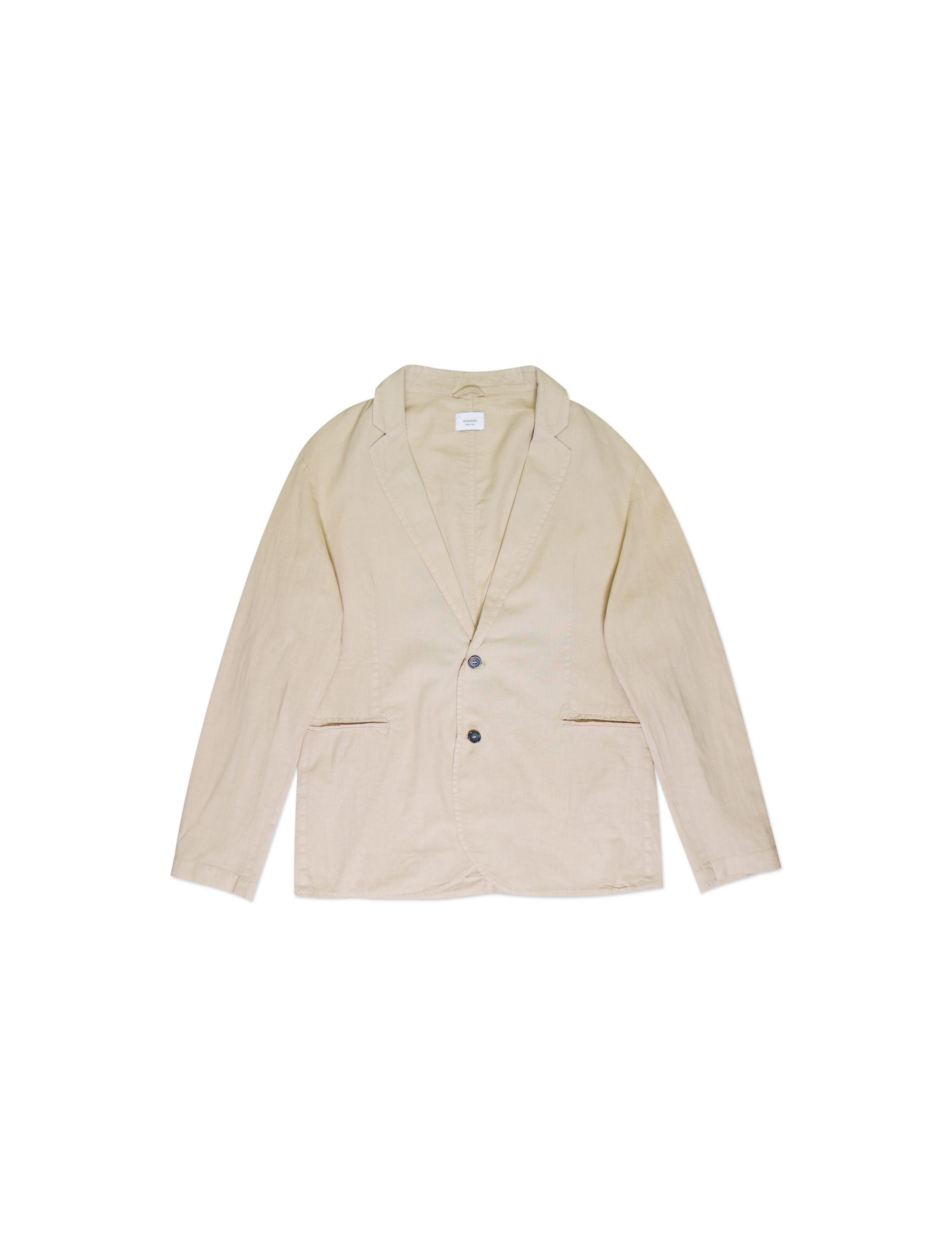 Giacca Beige | Wooden Store