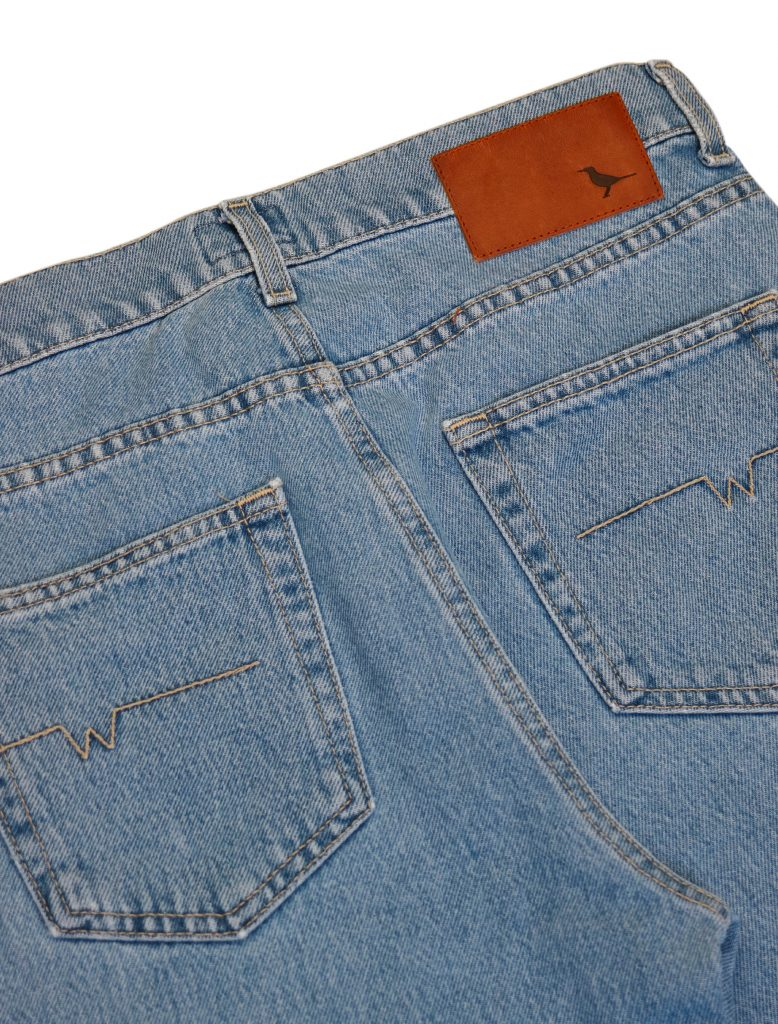 Jeans Original Real Super Stone | Wooden Store