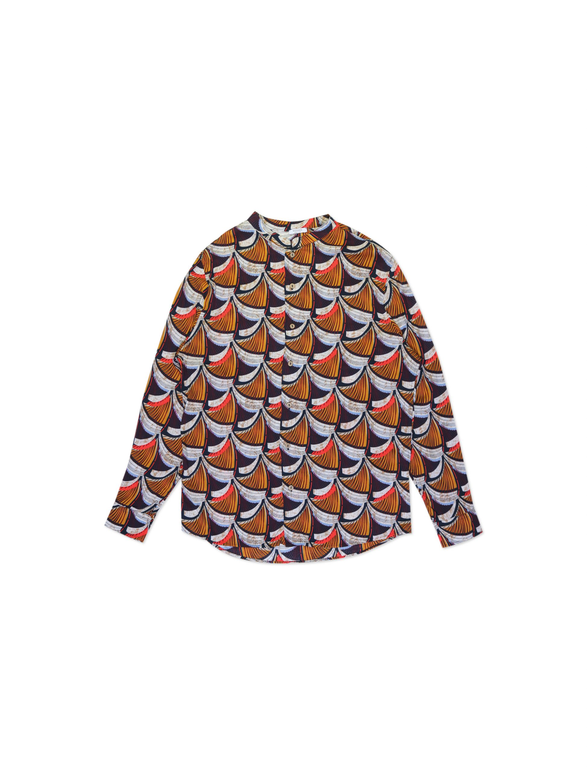 Camicia Wax | Wooden Store