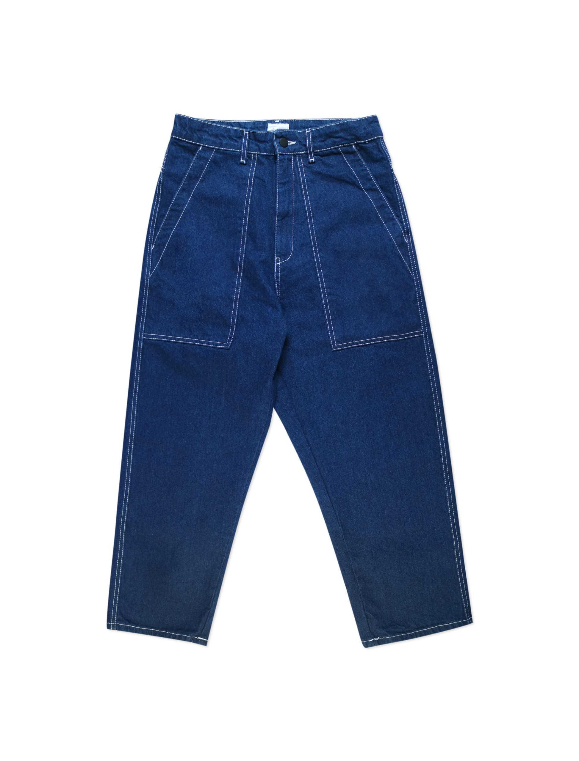 Japan Heritage Raw Blue | Wooden Store