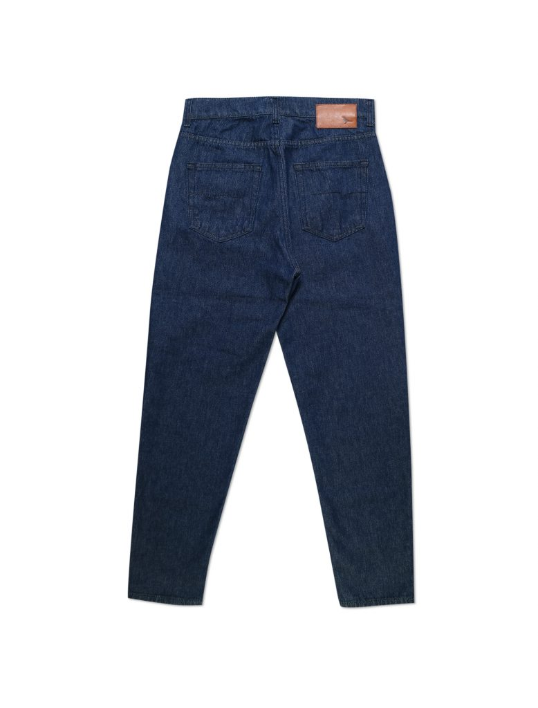 Jeans Original Raw Nero | Wooden Store