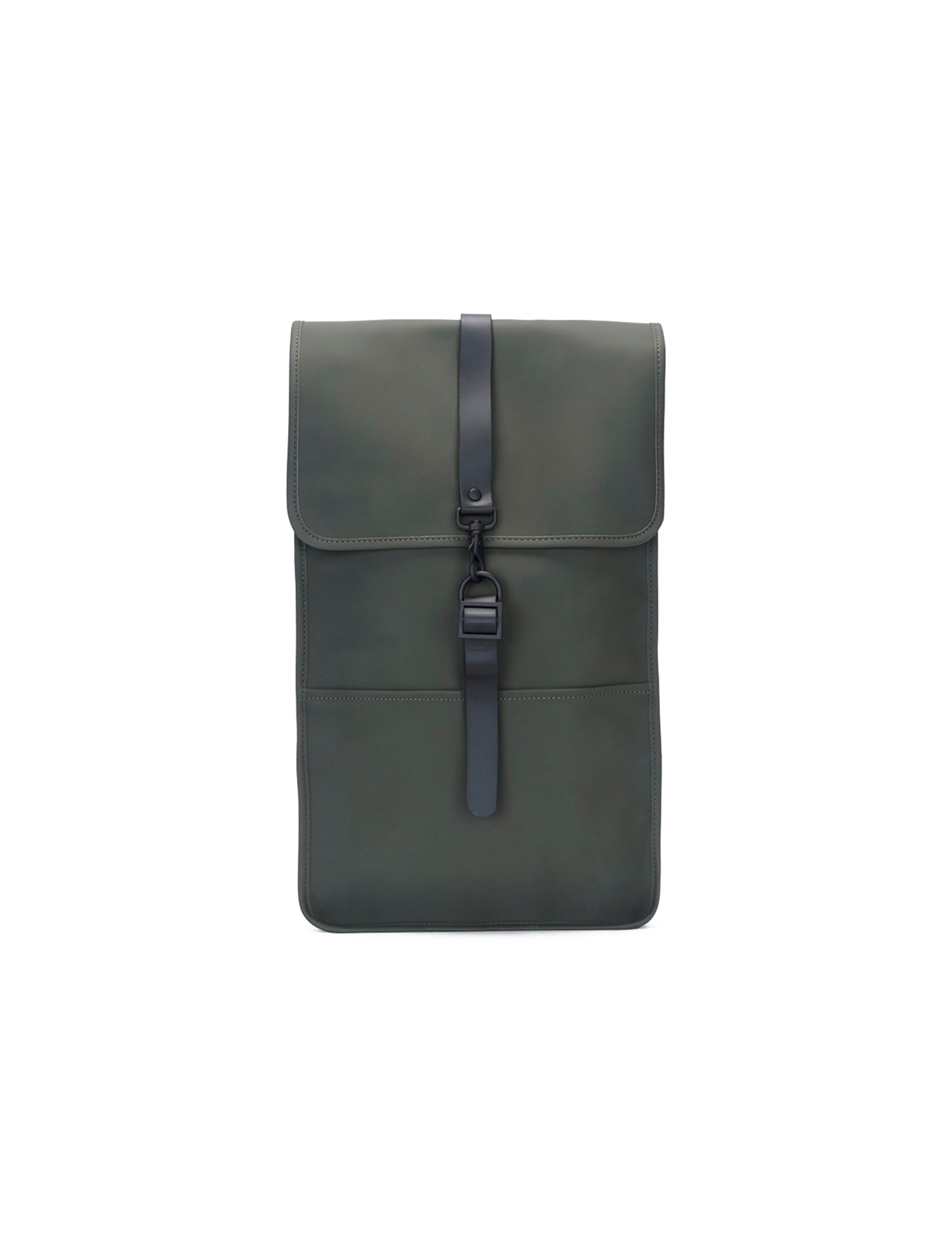 Rains Backpack Green | Wooden Store