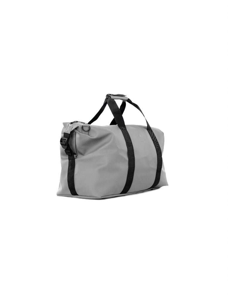 Rains Weekend Bag Grey | Wooden Store