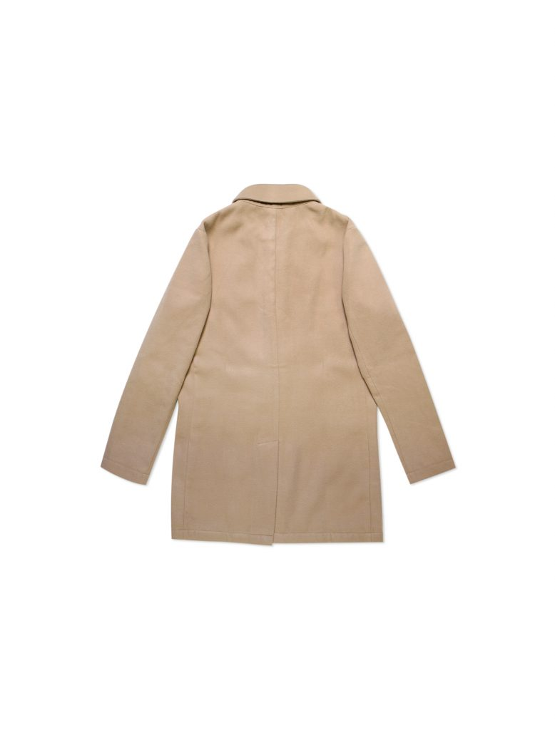 Cappotto Seattle Beige | Wooden Store