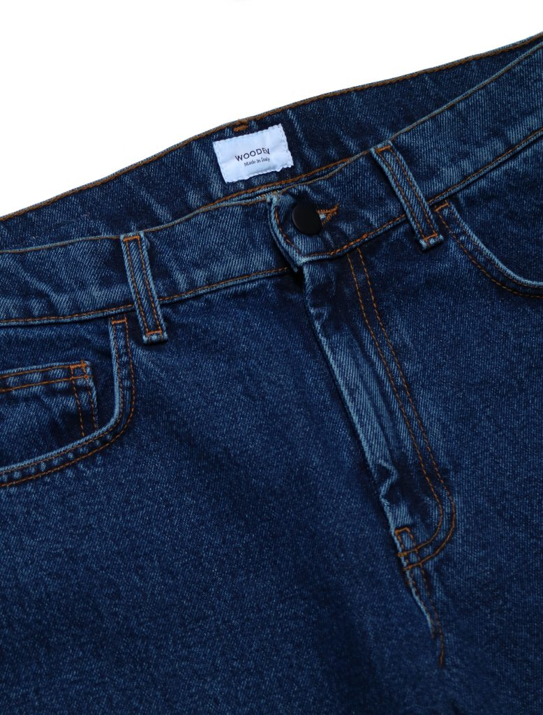 Jeans Regular Blue Stone | Wooden Store
