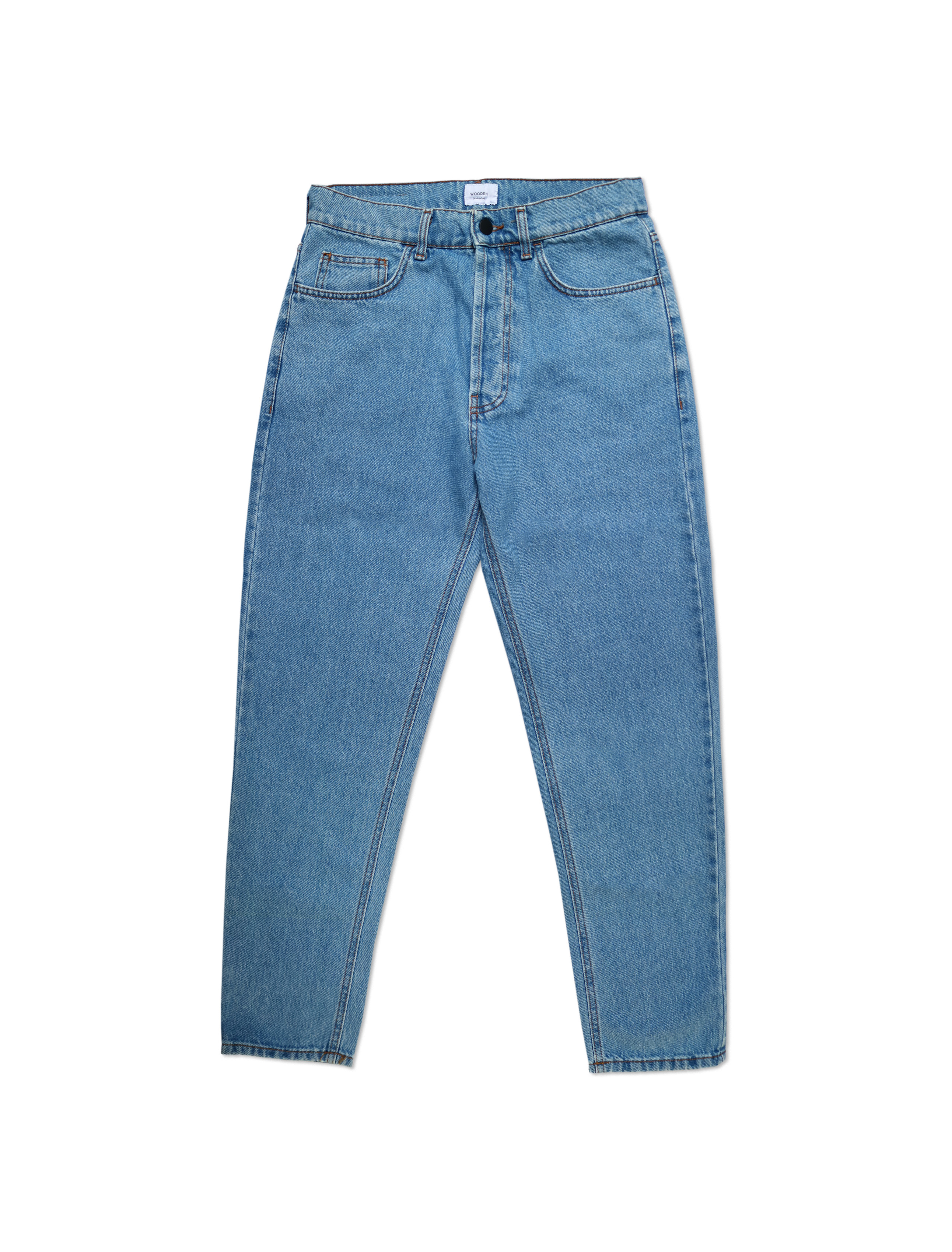 Jeans Original Real Super Stone   Wooden Store
