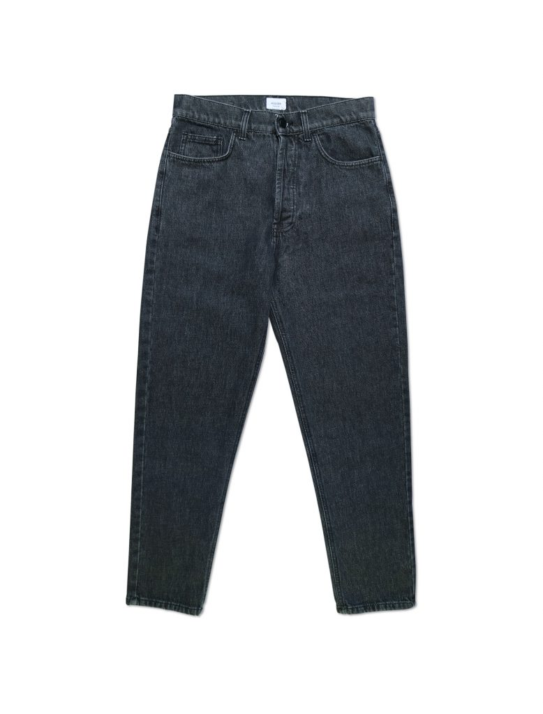 Jeans Original Taped Black   Wooden Store