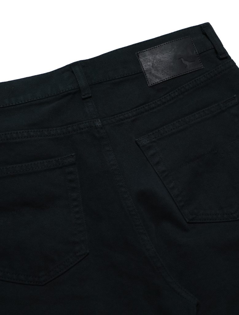 Jeans Detroit Black | Wooden Store