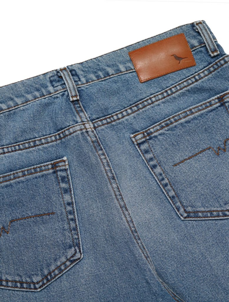 Jeans Original One Blocked | Wooden Store