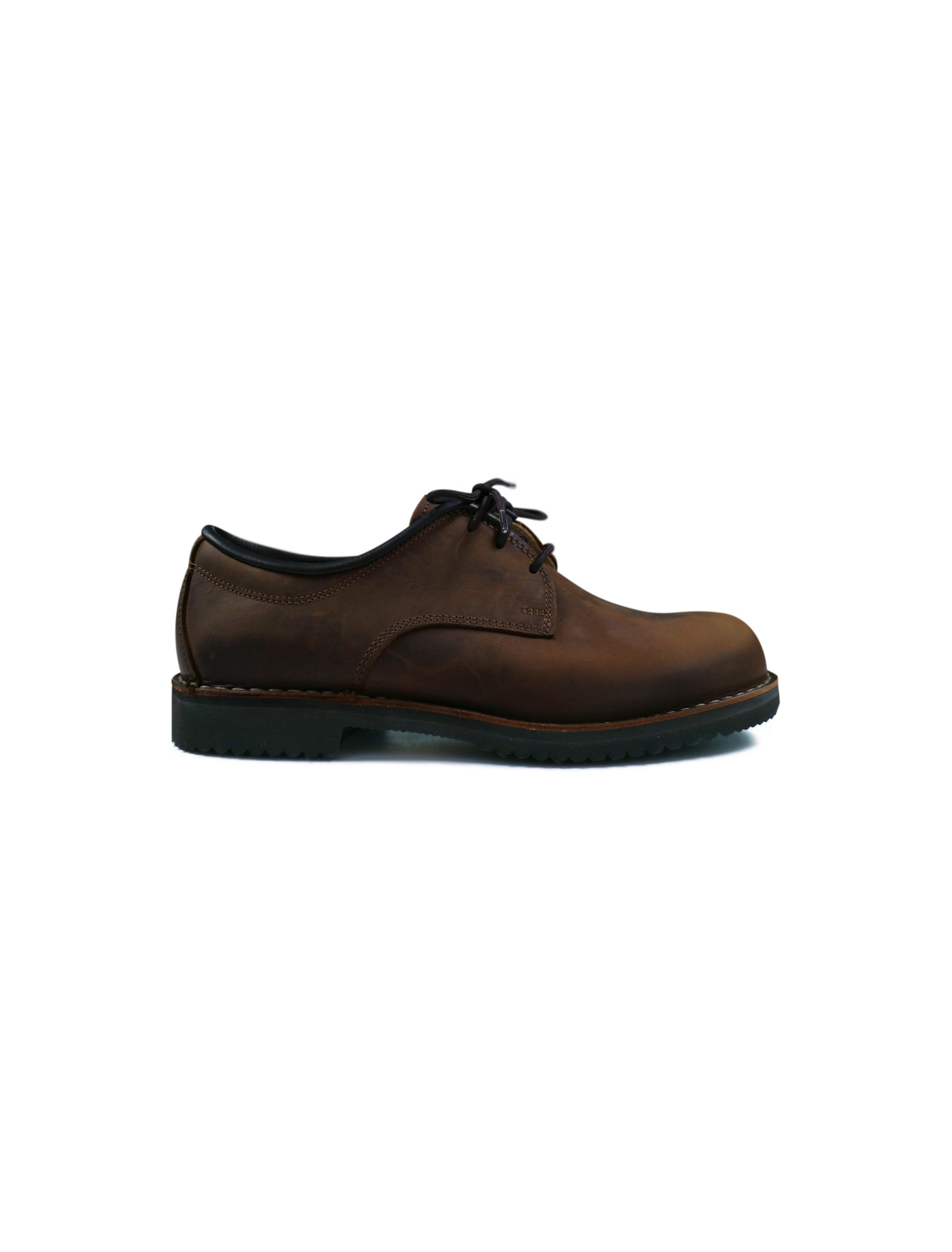 Wooden Derby Brown | Wooden Store