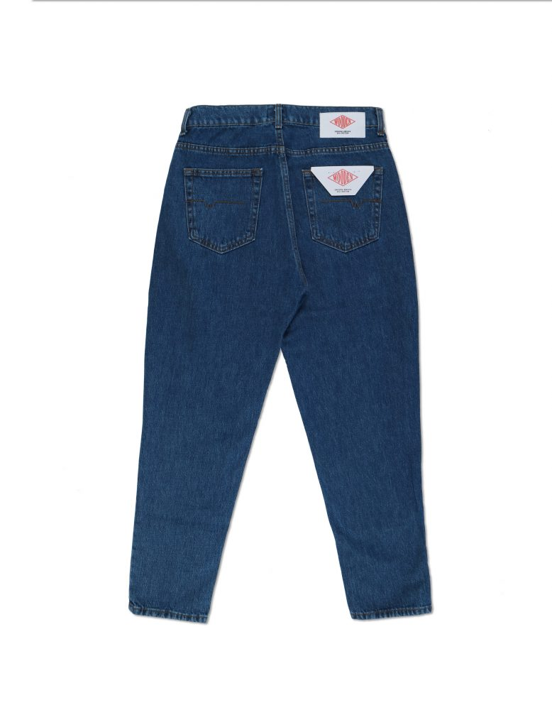 Jeans Replica '11 Stone Washed | Wooden Store