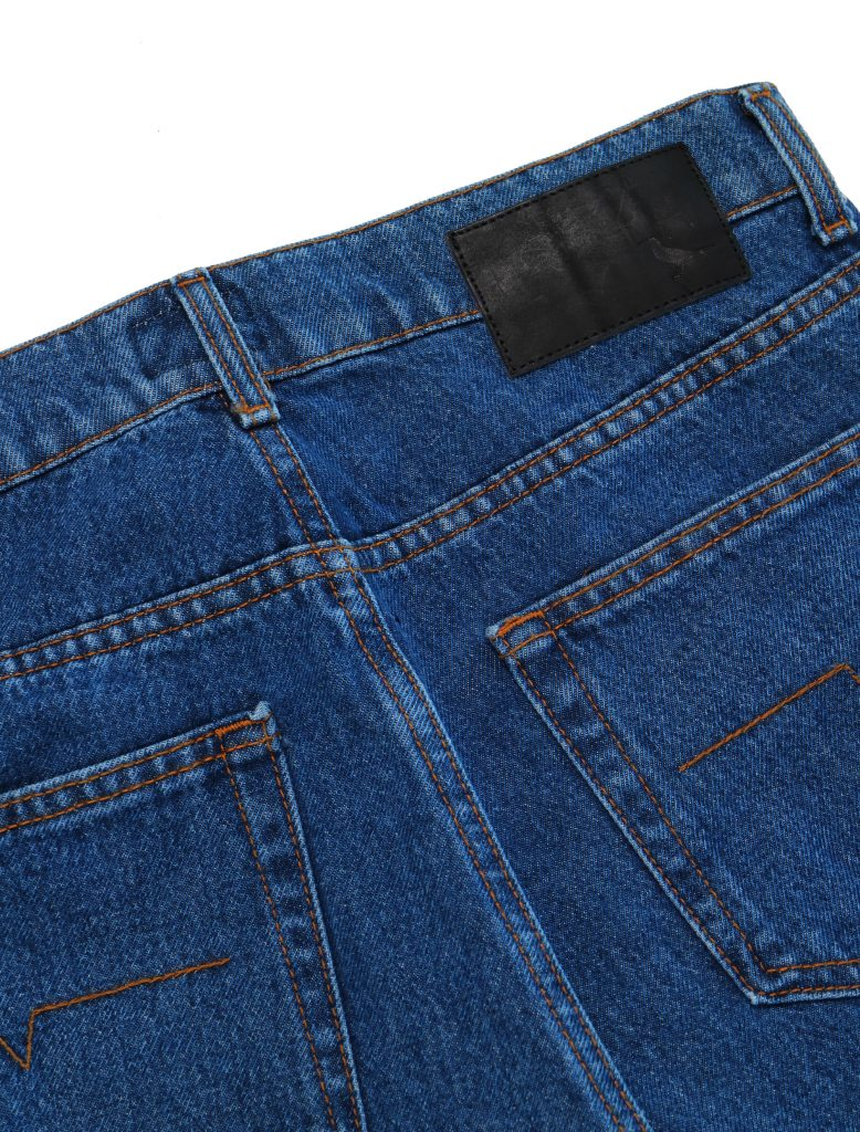 Jeans Original Stone Washed | Wooden Store