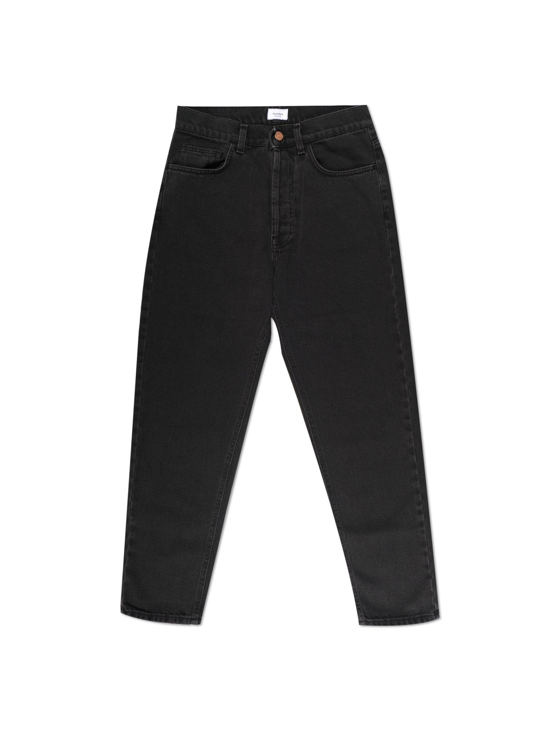 Jeans Replica 11 Vintage Black | Wooden Store