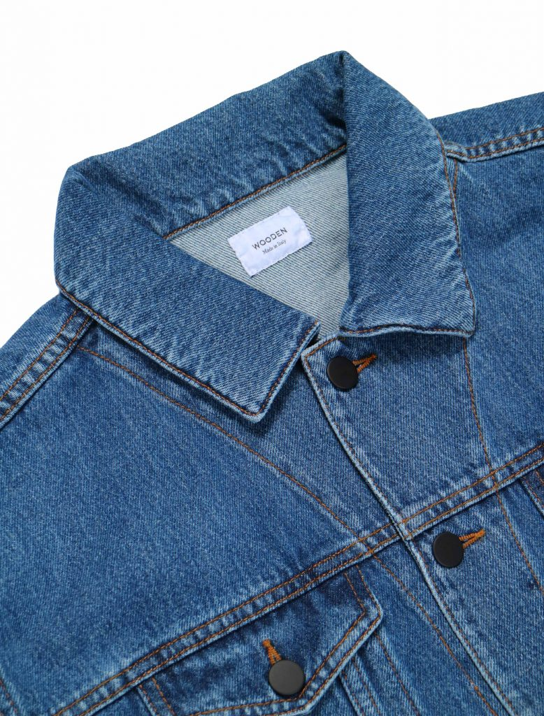 Giacca di Jeans Wooden | Wooden Store