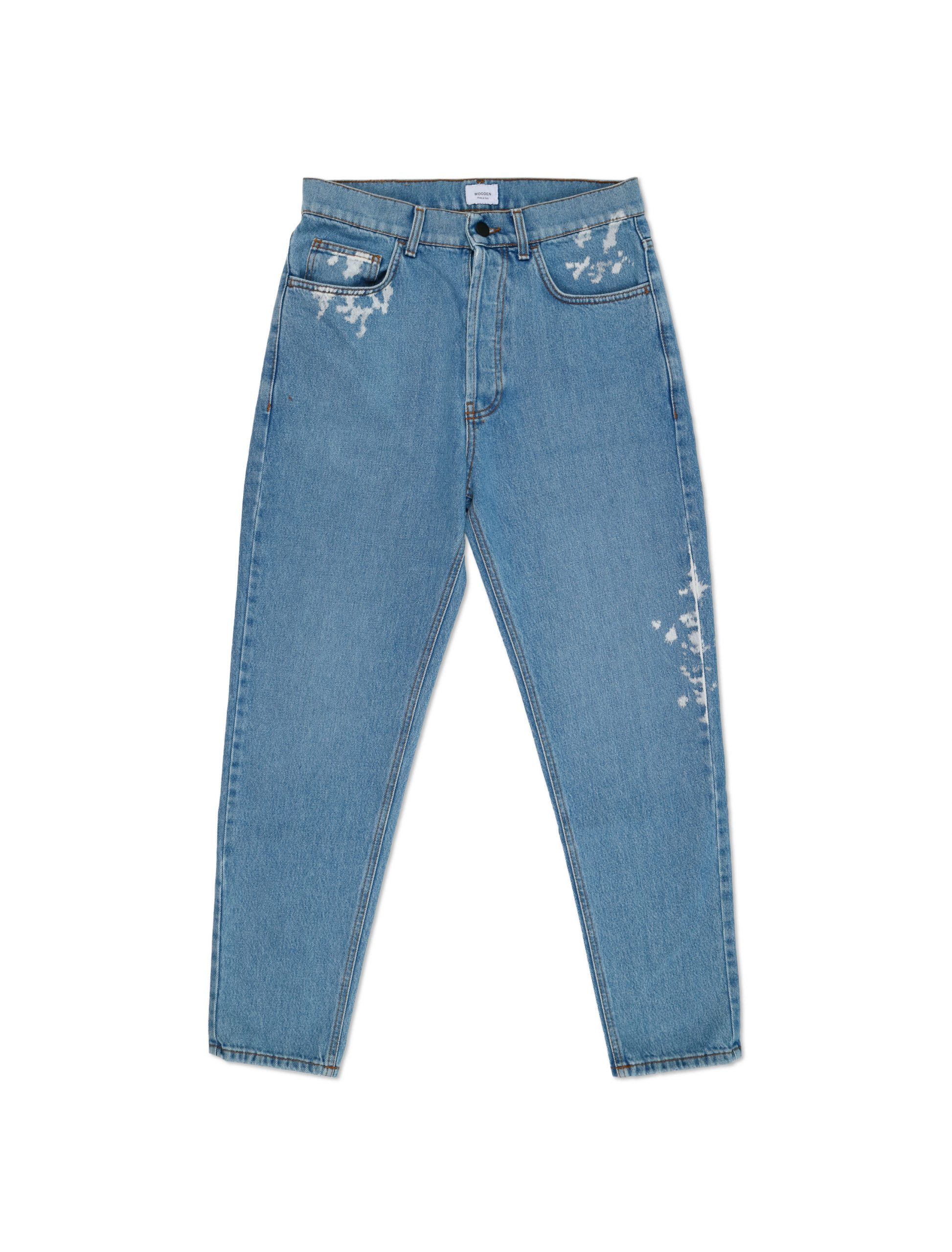 Jeans Original Spotted | Wooden Store