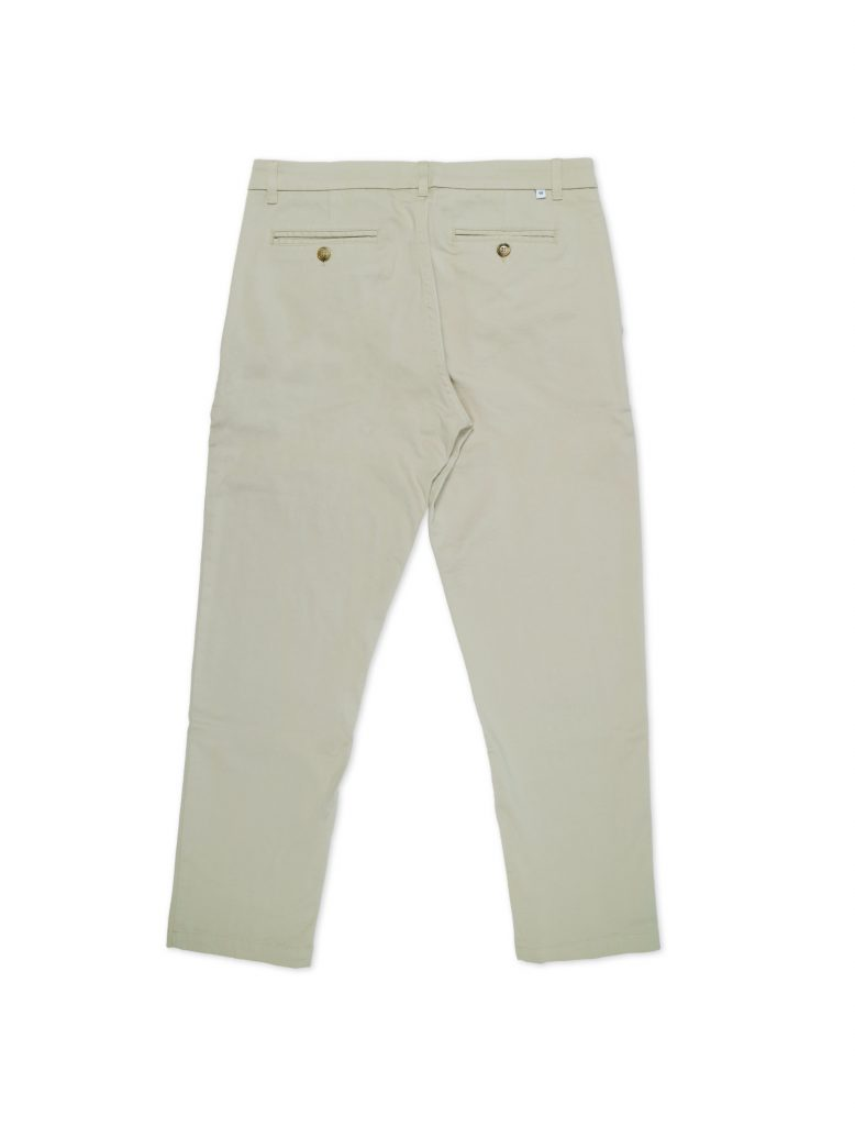 Pantalone London Beige | Wooden Store