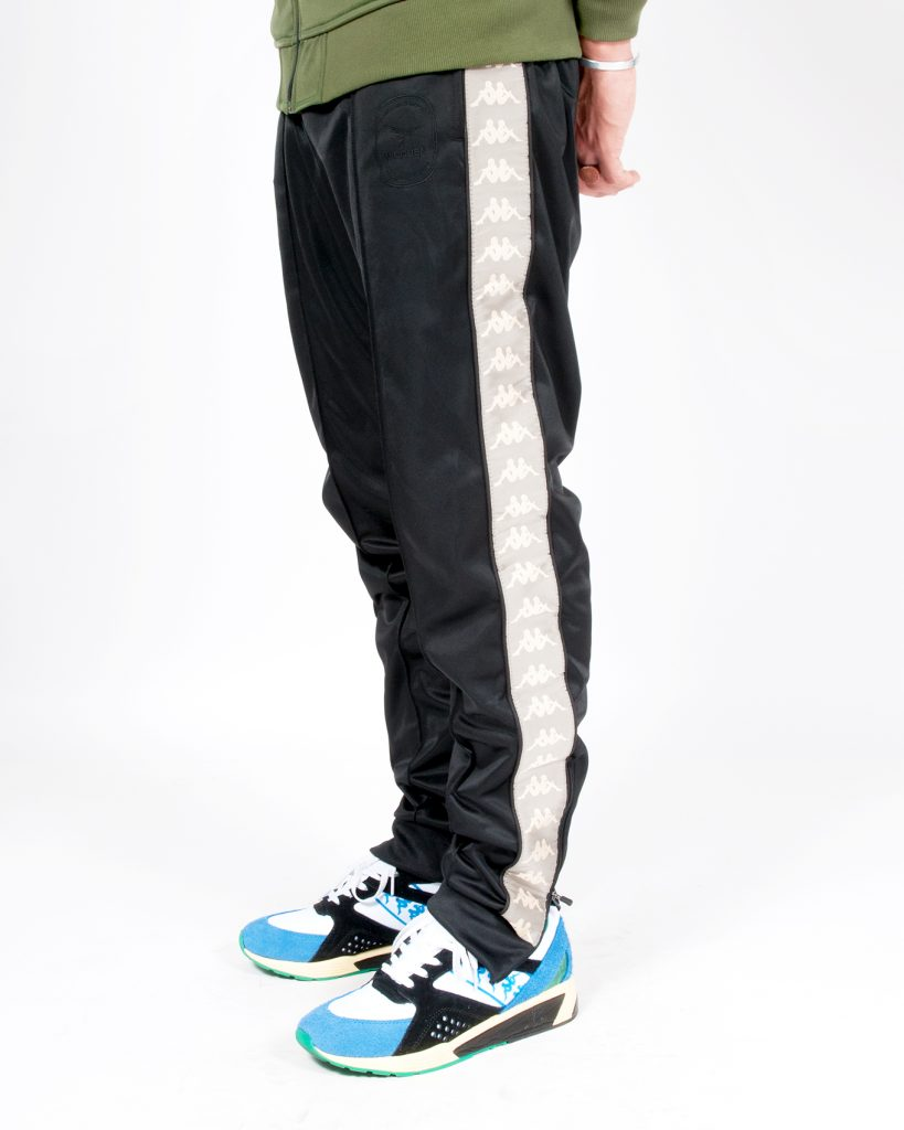 Wooden x Kappa Trackpant | Wooden Store