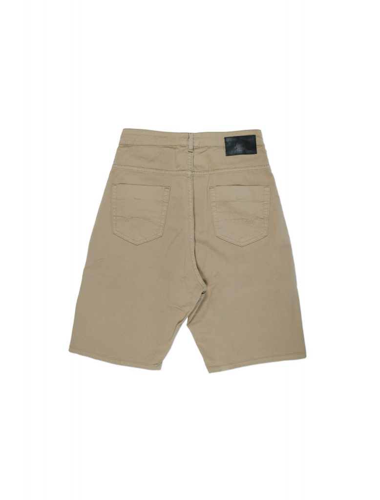 Japan Short Beige | Wooden Store