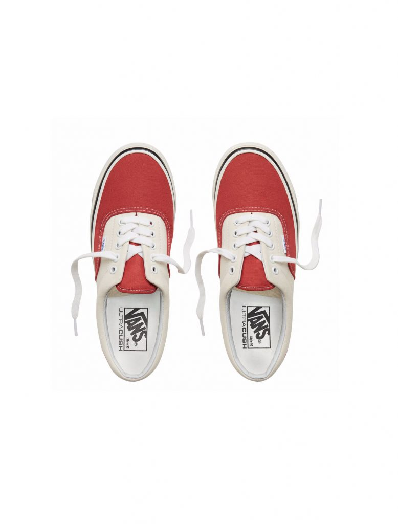 Vans Era 95 Og Red | Wooden Store