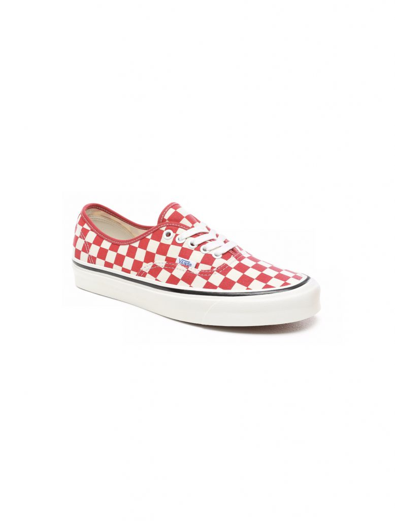 Vans Authentic Og Red | Wooden Store