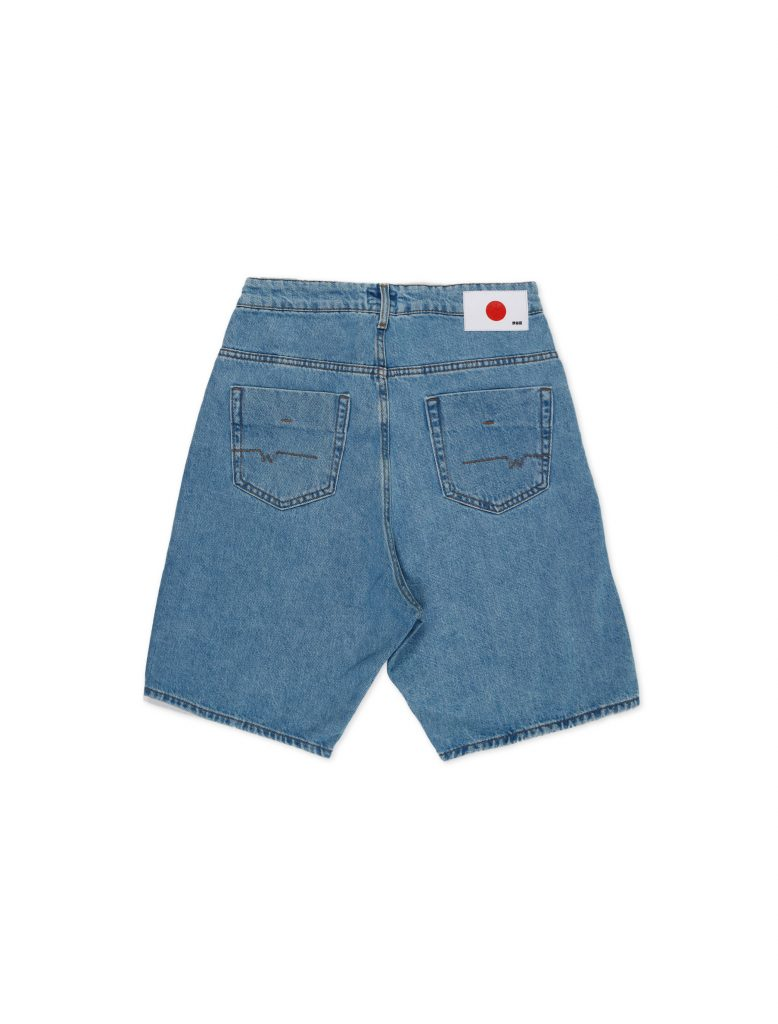 Japan Short Bleach | Wooden Store